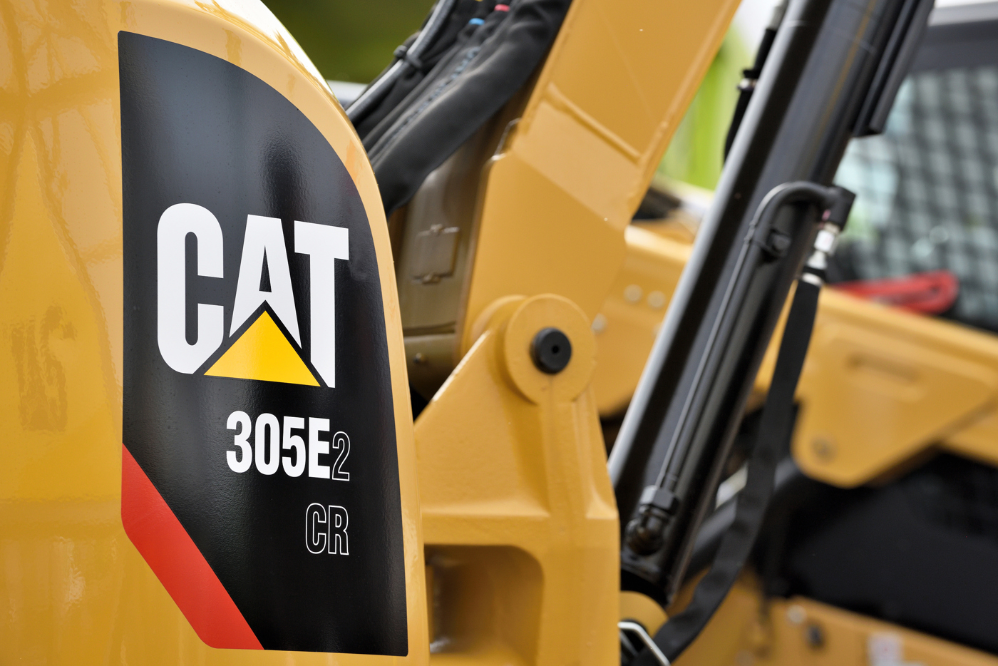 Caterpillar CAT stock