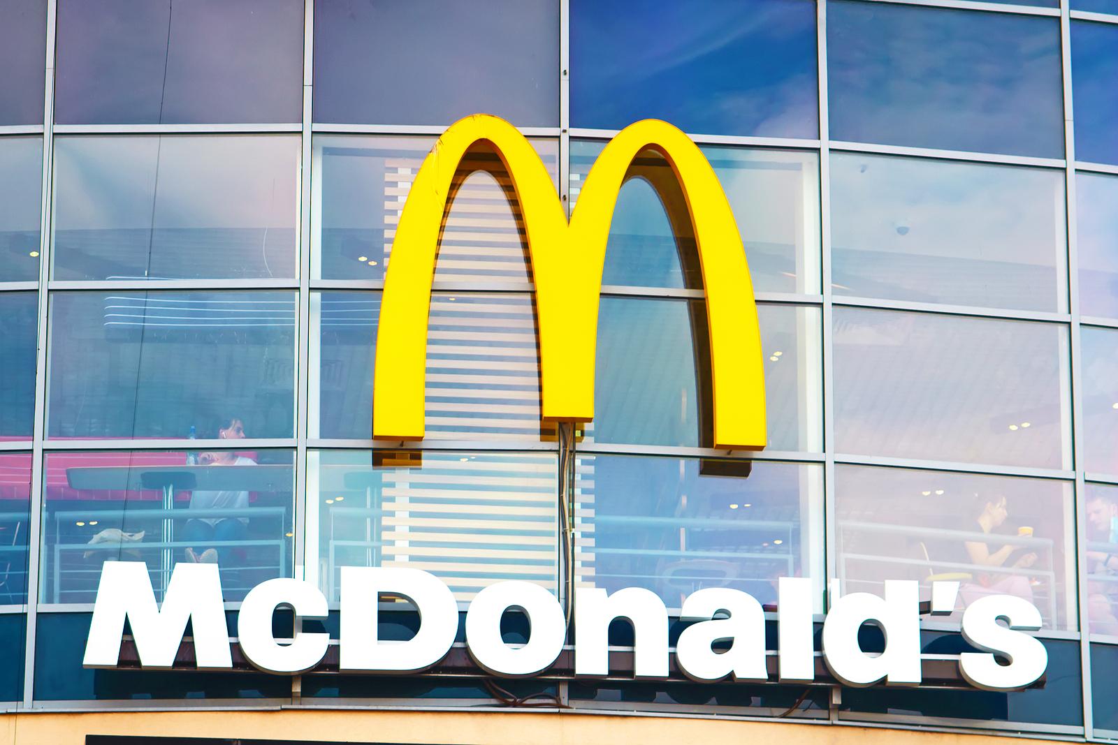 McDonalds stock, MCD stock, fast food stocks, restaurant stocks