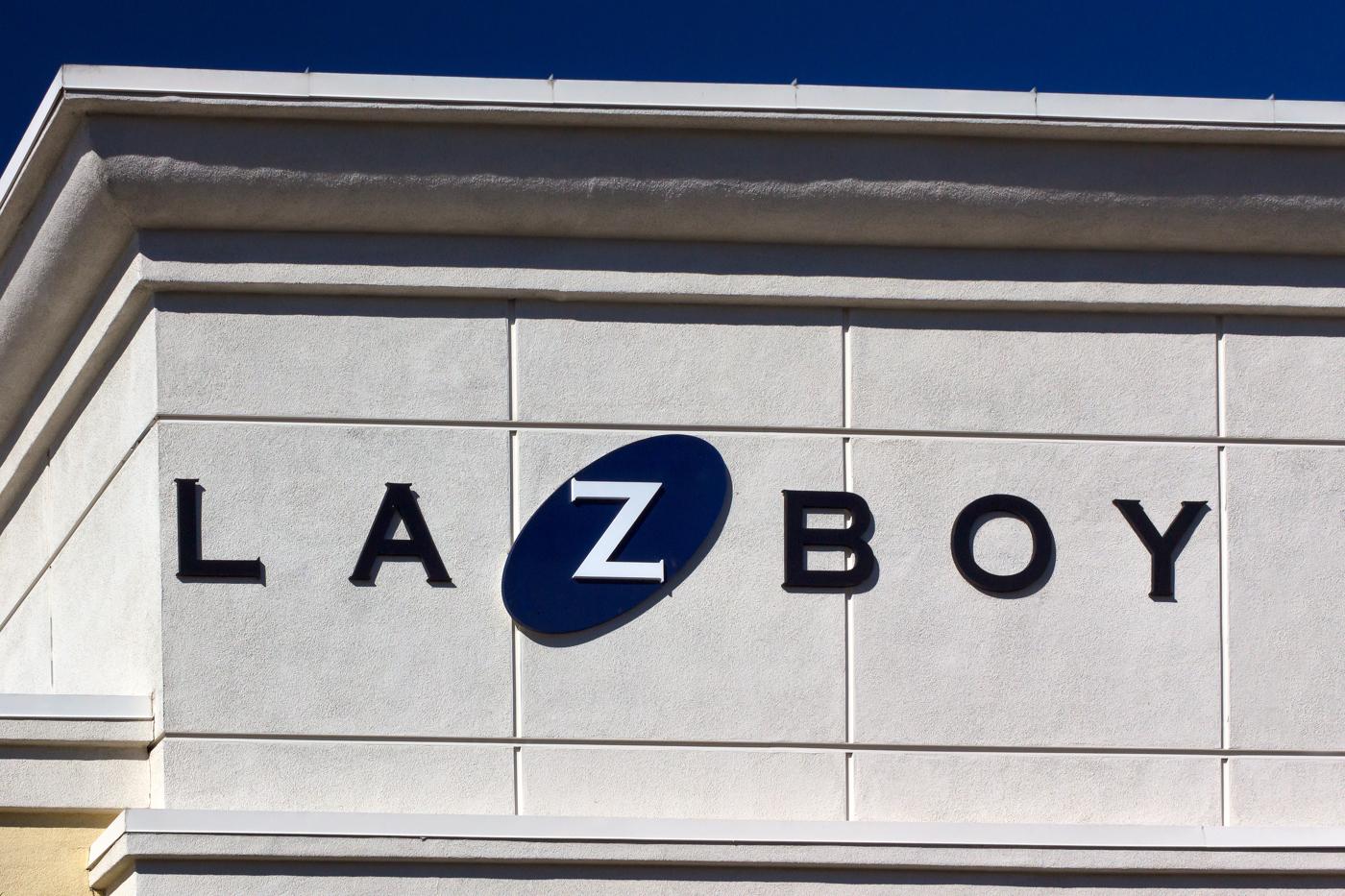 La-Z-Boy stock, Lazyboy stock, Lazy Boy stock, LZB stock