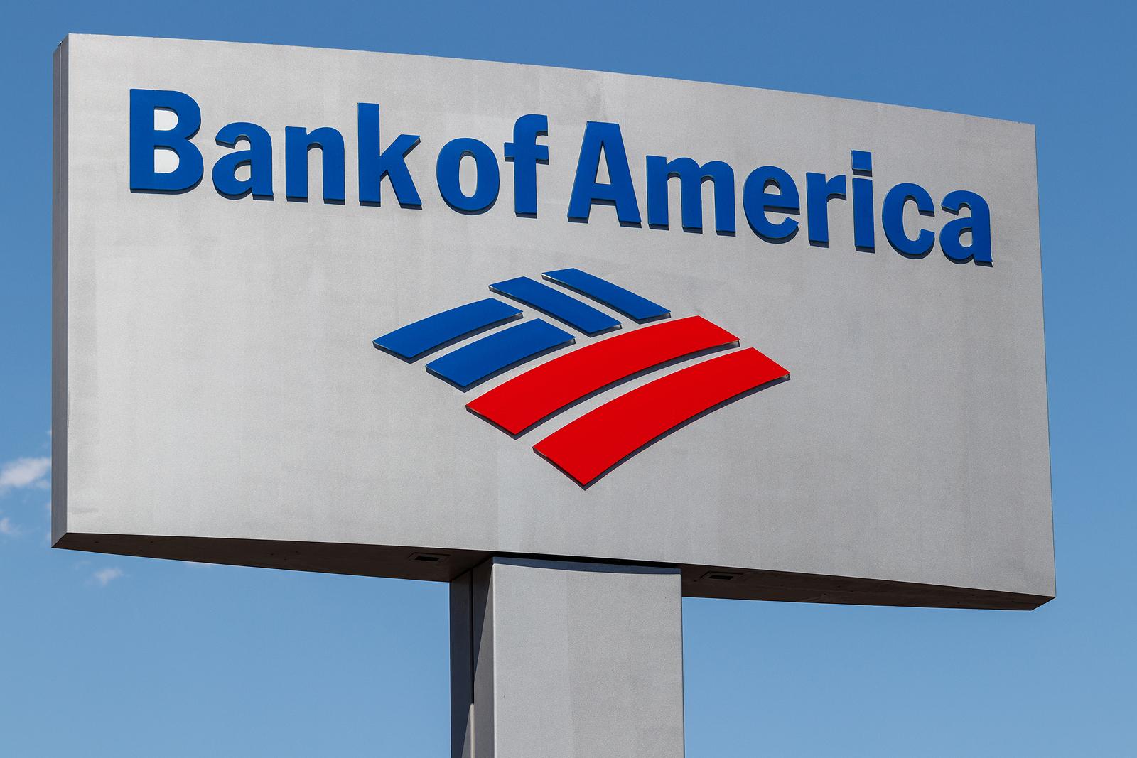Bank of America stock, BOA stock, BOA stock price