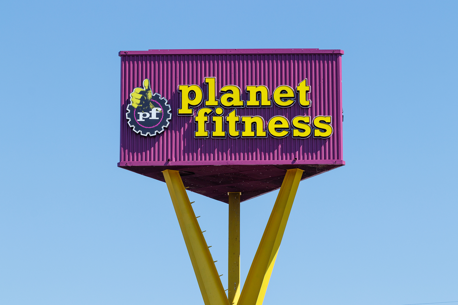 Planet Fitness PLNT stock news and analysis