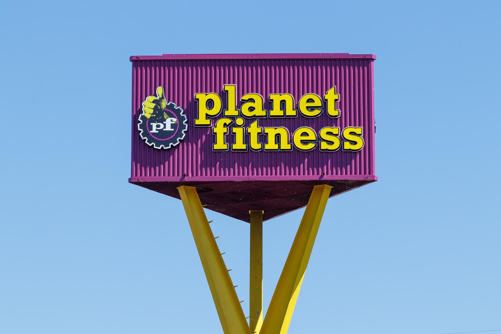 Planet Fitness stock, PLNT stock, PLNT stock price