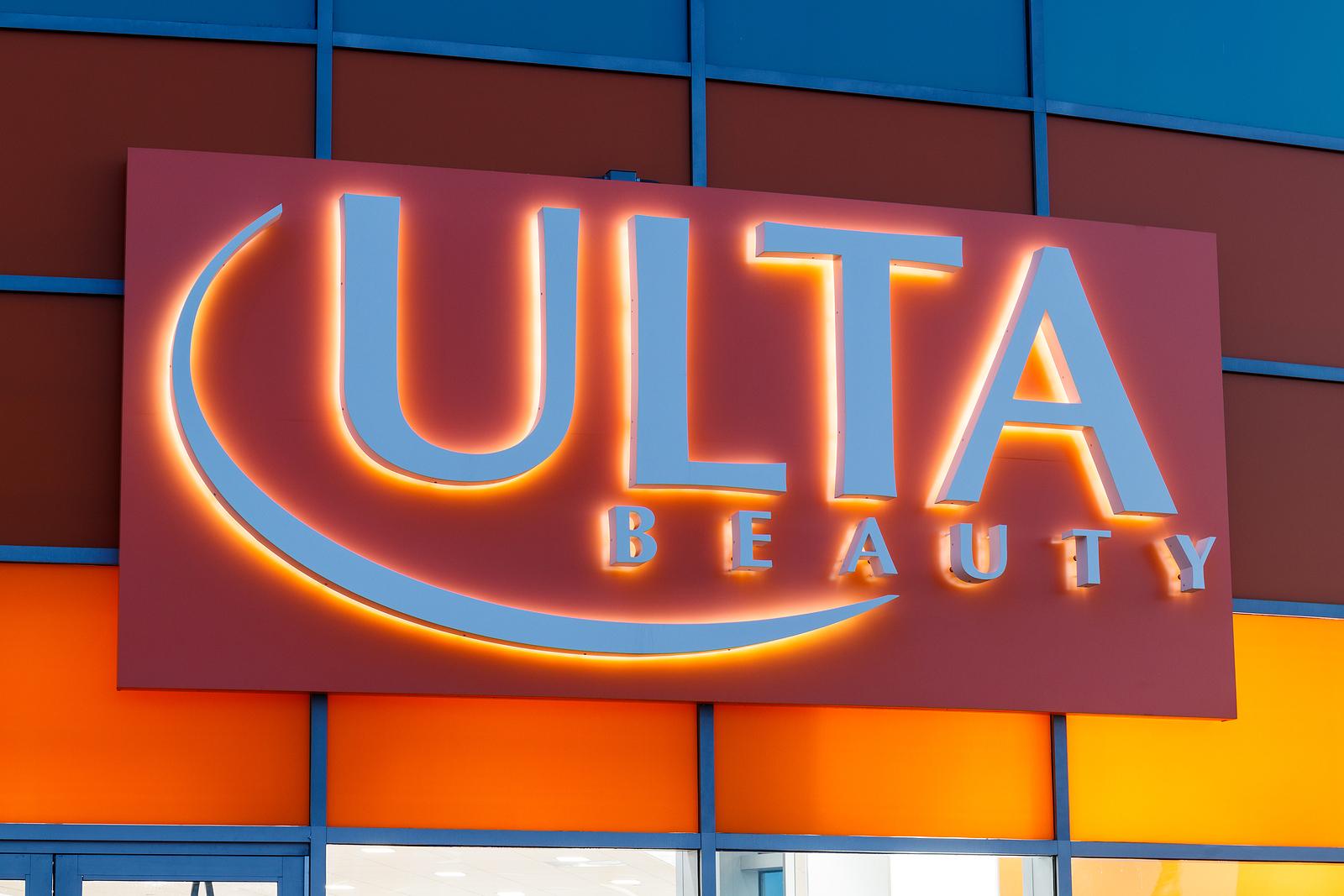 Ulta Beauty ULTA stock news and analysis
