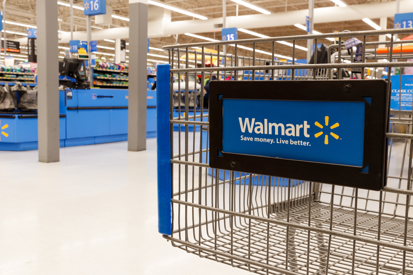 Walmart stock, WMT stock news and analysis