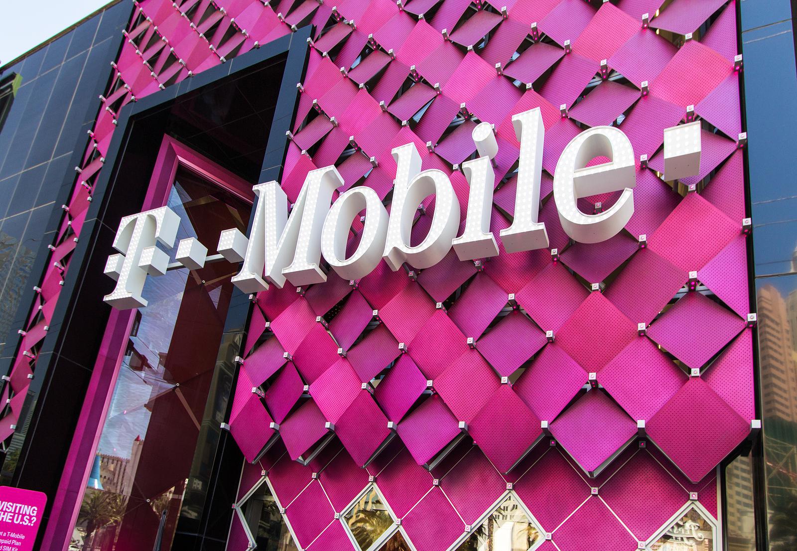 T-Mobile US TMUS stock news and analysis