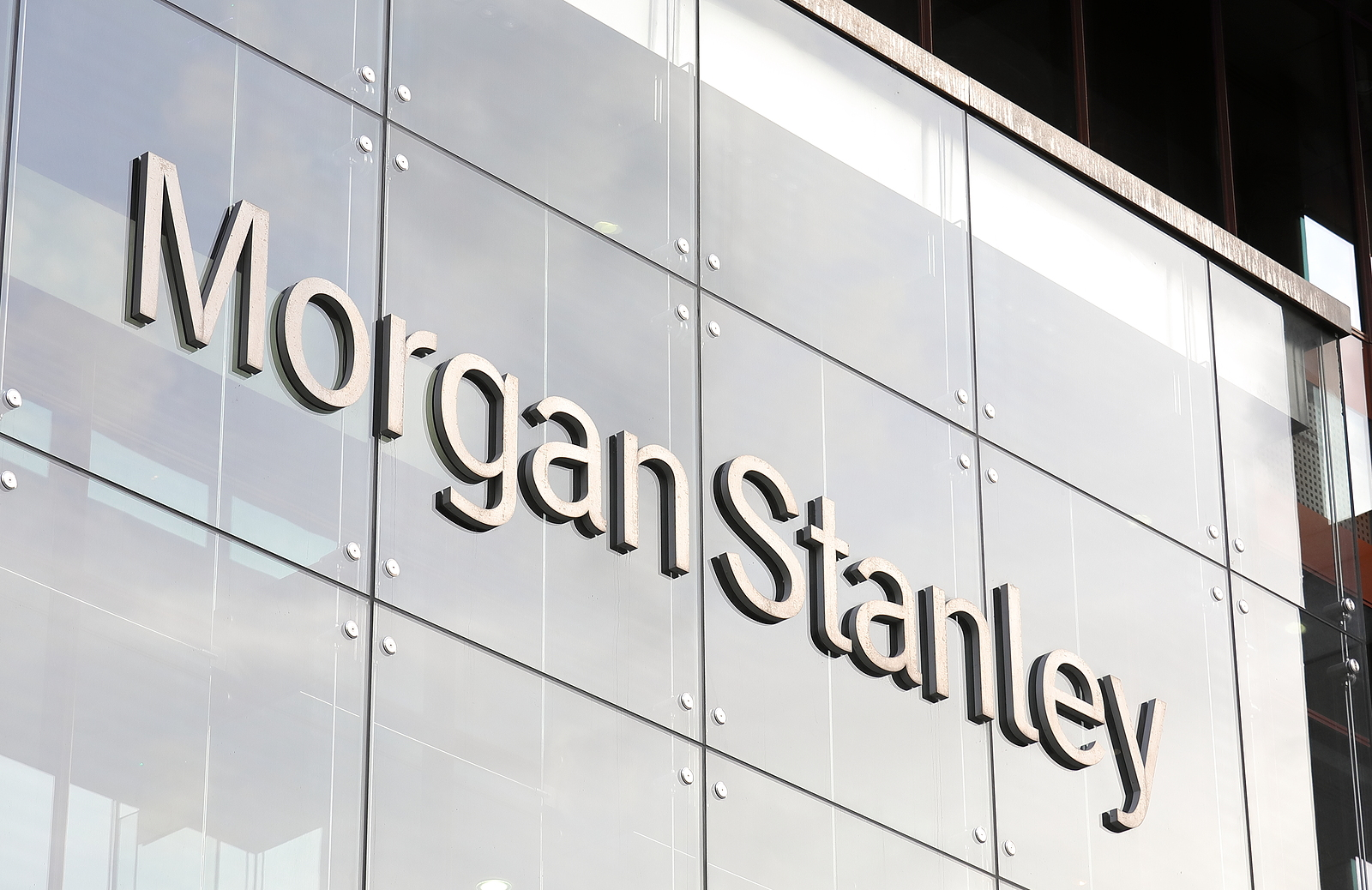 Morgan Stanley MS stock news and analysis