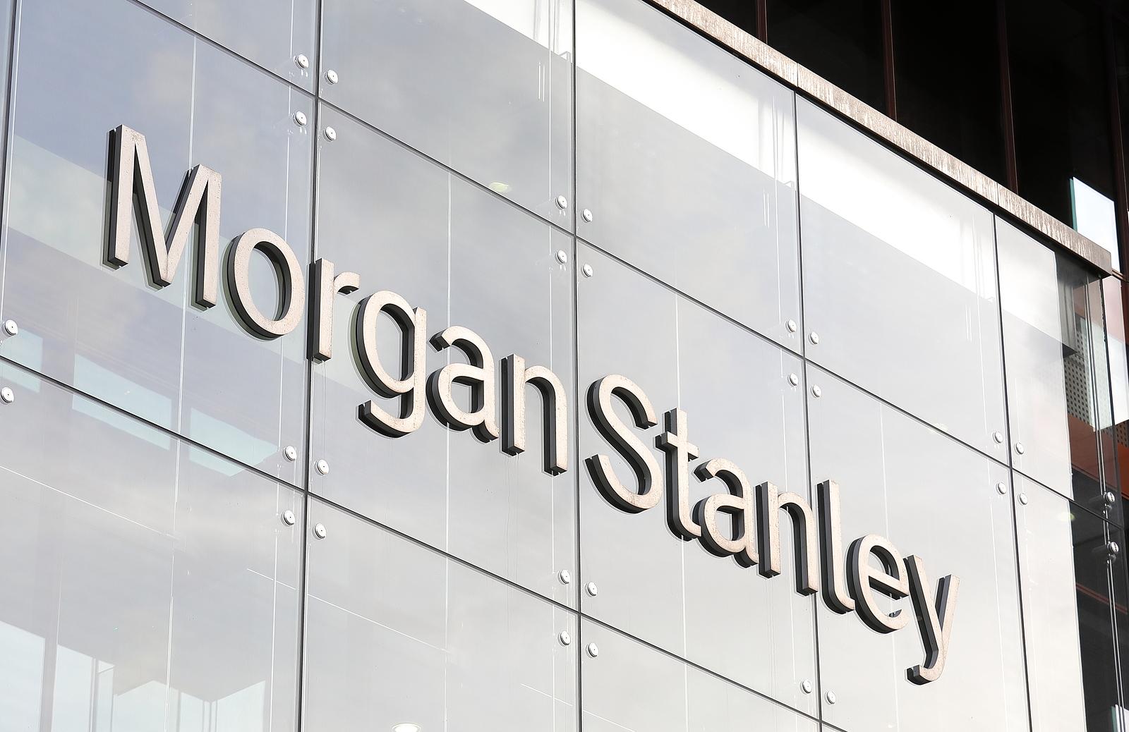 Morgan Stanley stock, MS stock, MS stock news