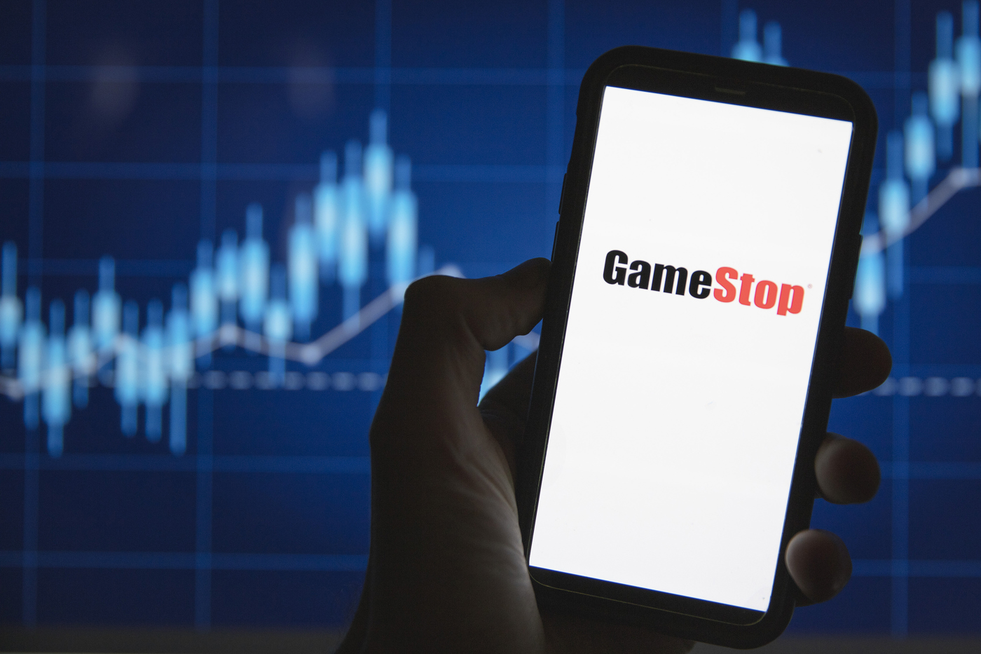 Gamestop stock, GME stock, Meme stocks, WallStreetBets