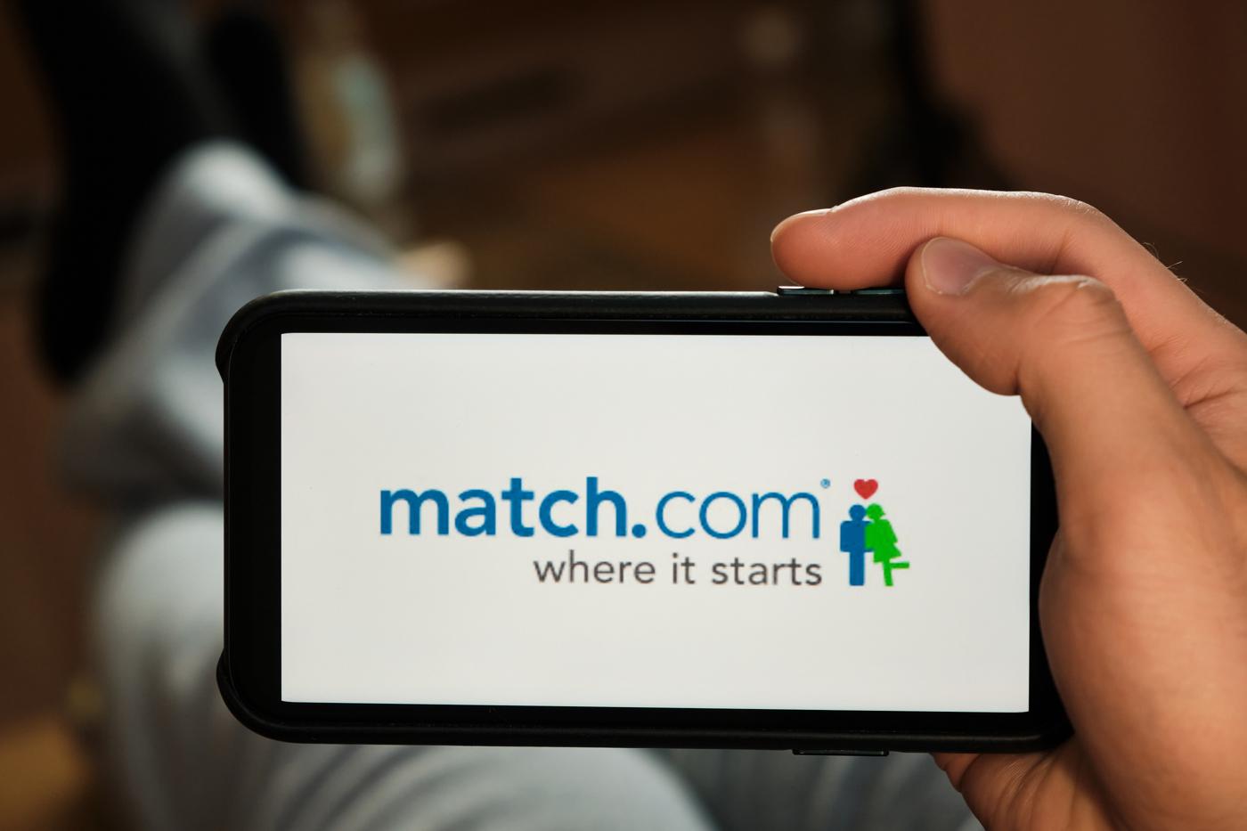 Match Group stock, Match.com stock, MTCH stock