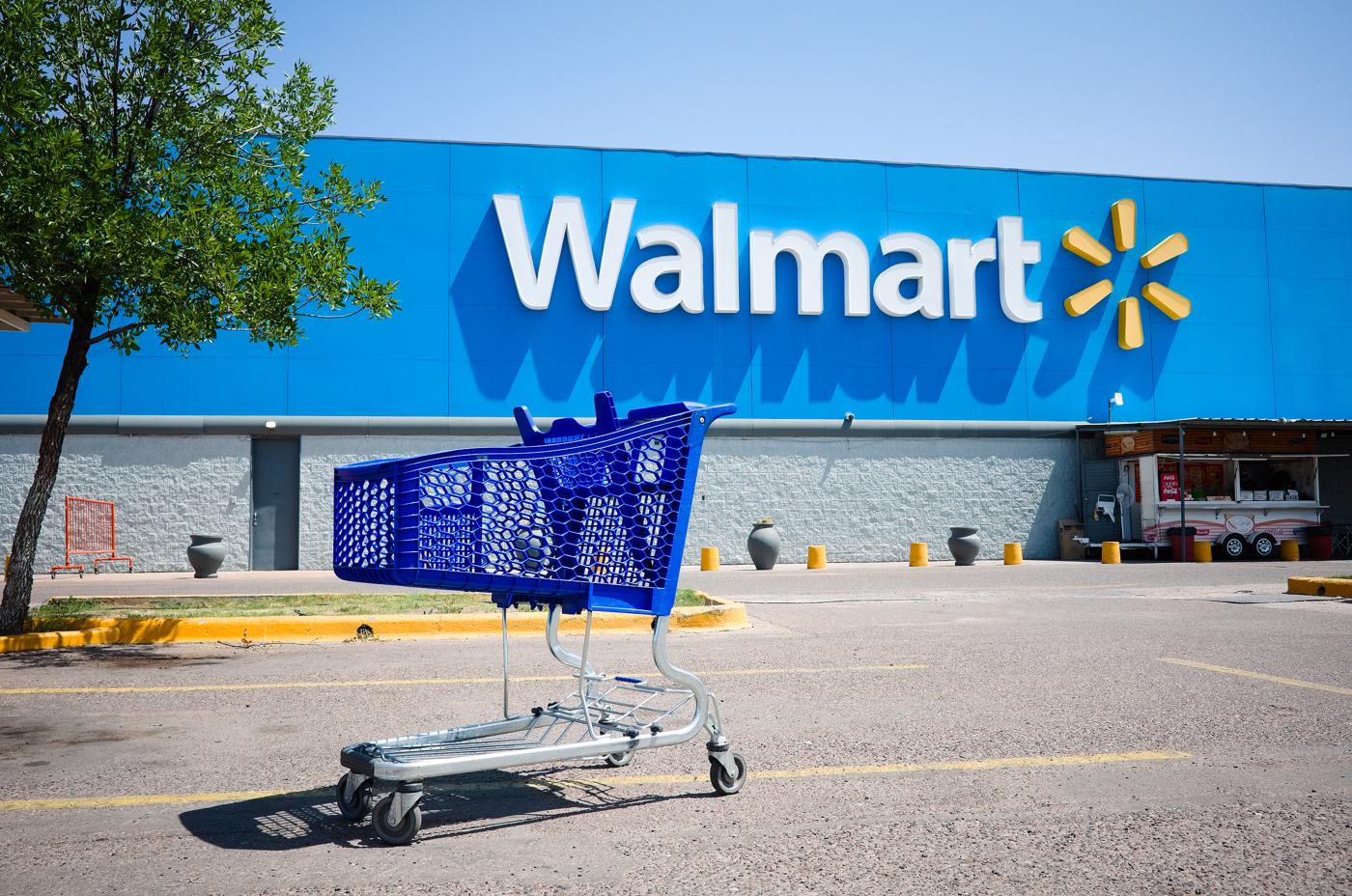 Walmart stock, WMT stock, WMT stock news