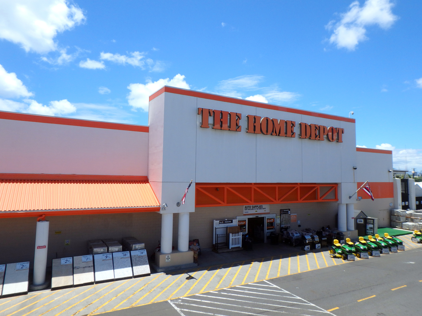 Home Depot HD stock news and analysis