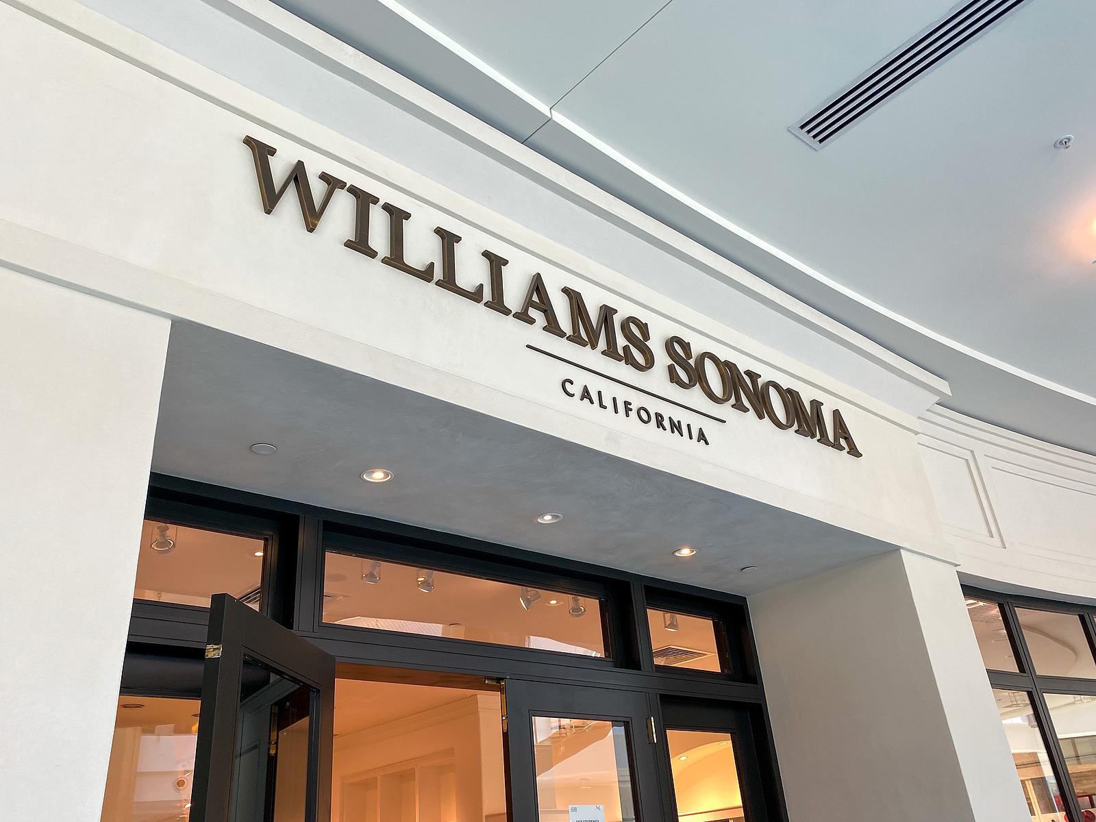Williams Sonoma WSM stock news and analysis