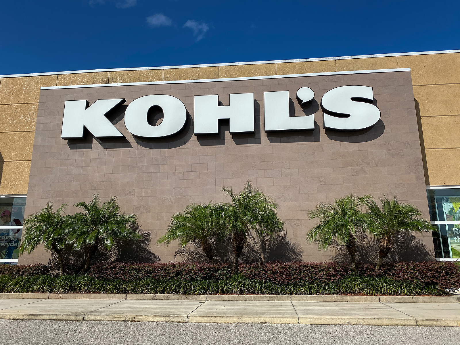 Kohl's KSS stock news and analysis