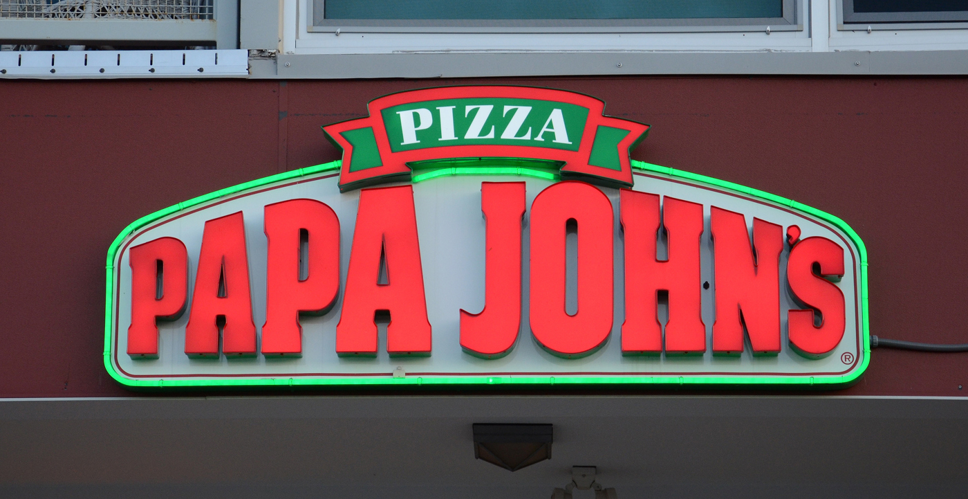 Papa John's International PZZA stock