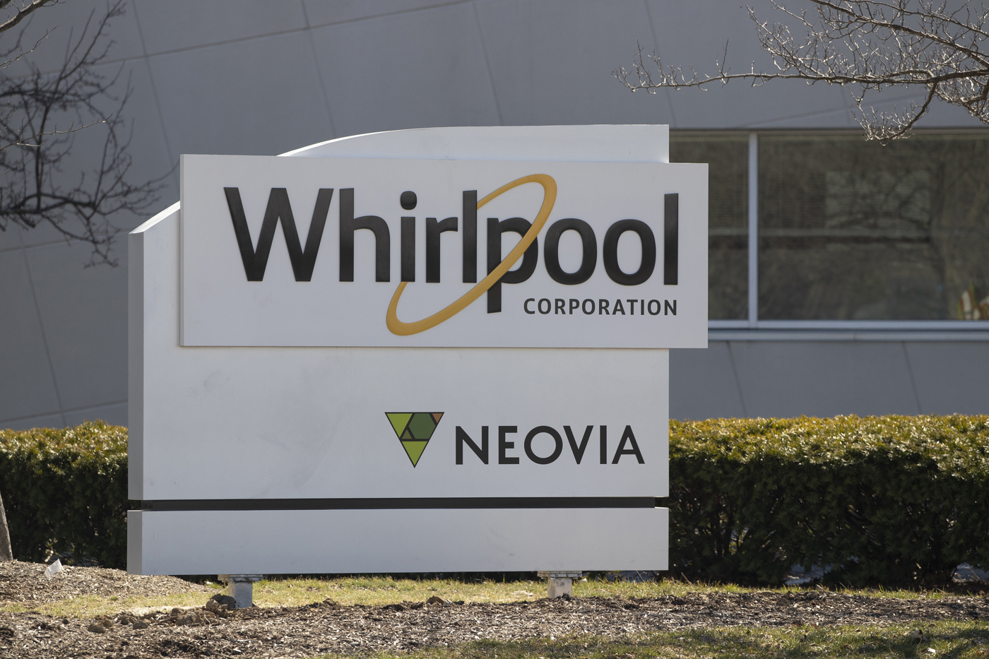 Whirlpool Corporation WHR stock news and analysis