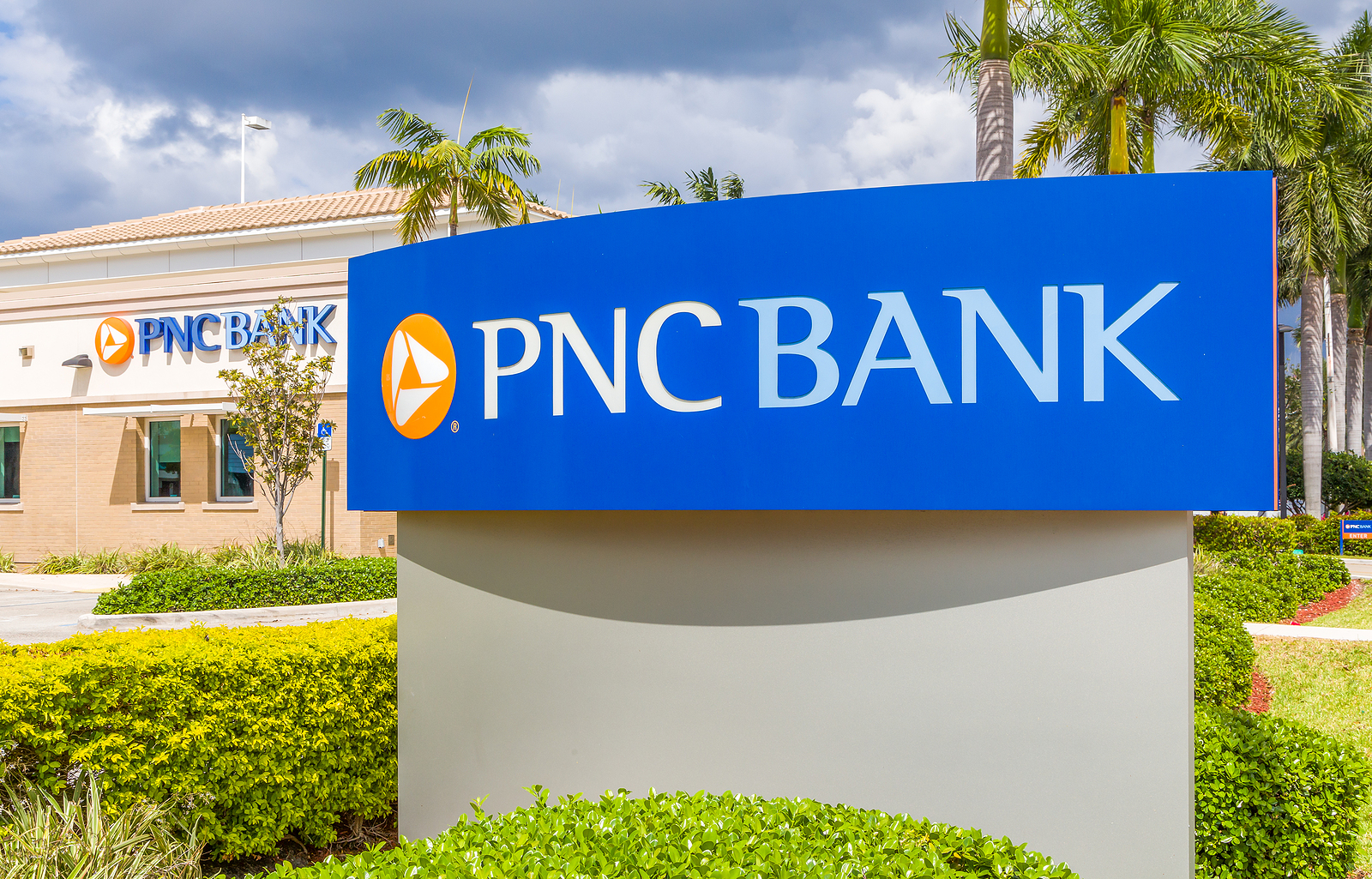 PNC Financial Services PNC stock news and analysis