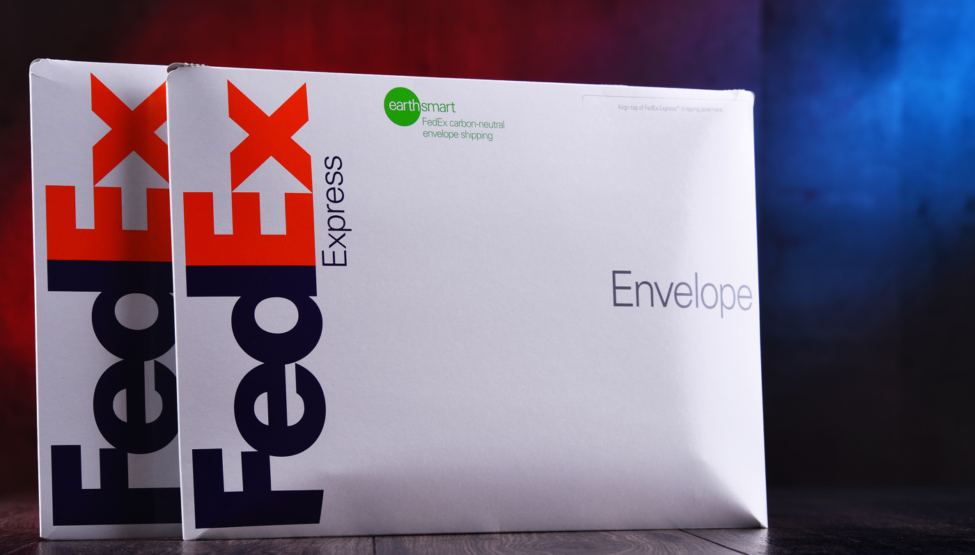 FedEx stock, FDX stock, shipping stocks