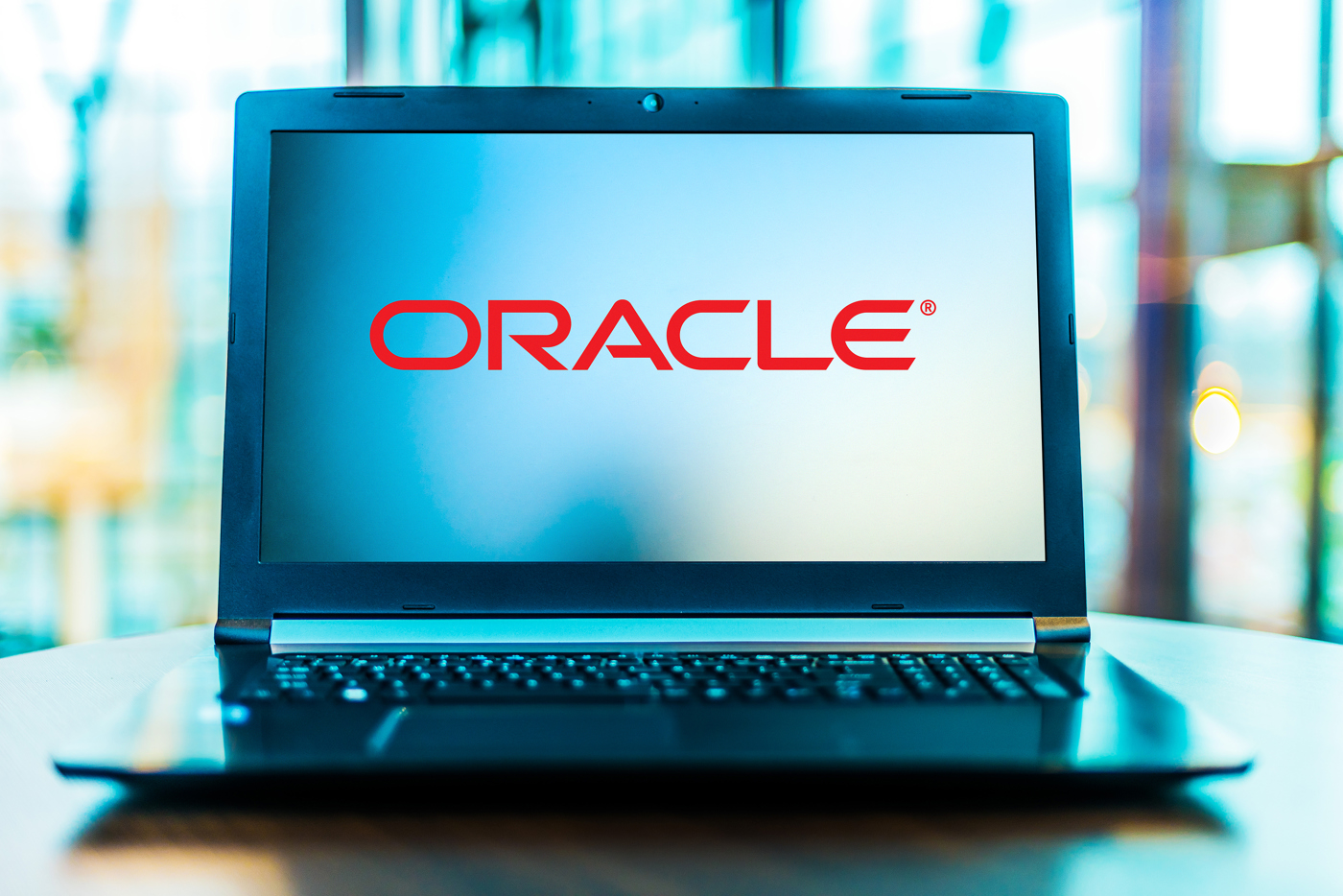 Oracle stock, ORCL stock