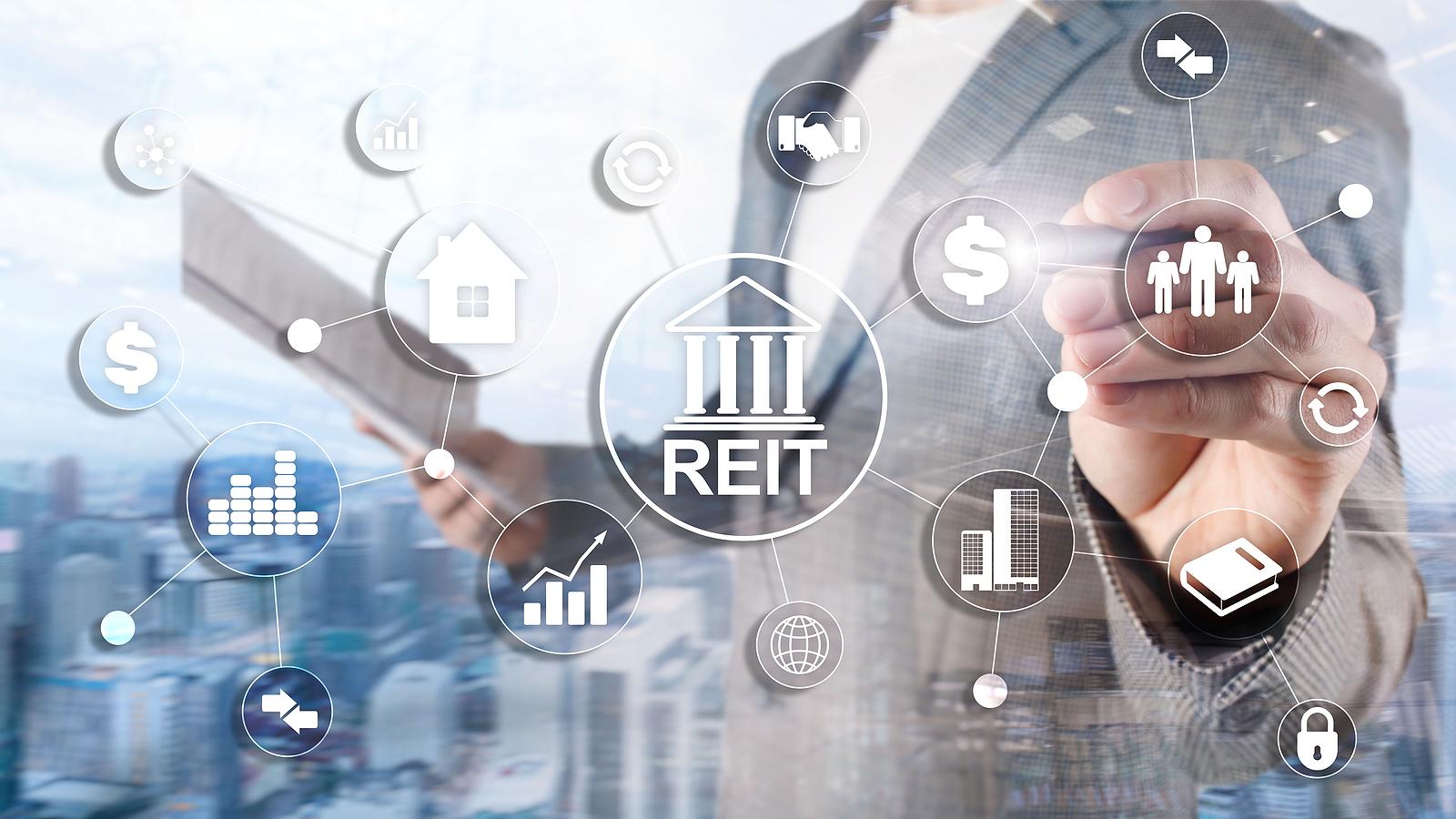 Real Estate Investment Trust REIT