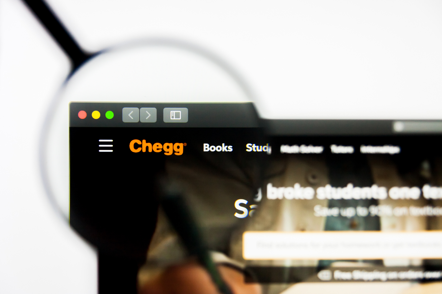 CHEGG (NYSE:CHGG) Stock Pick for Summer 2021