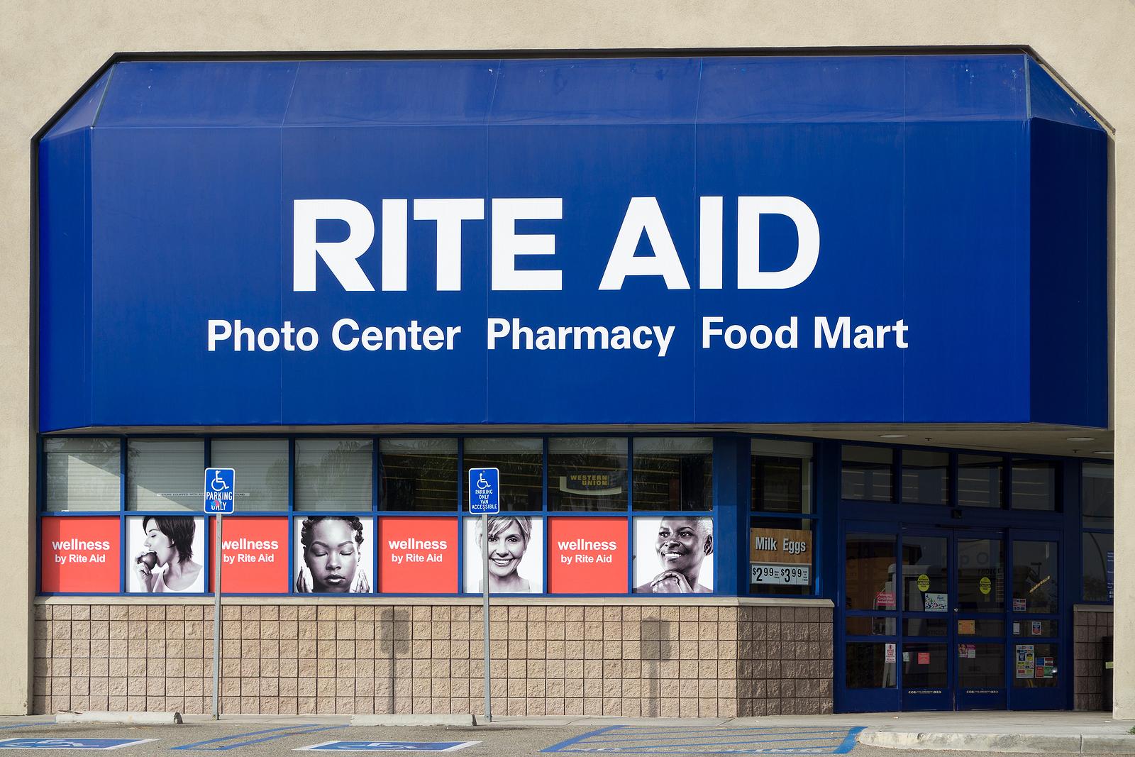 Rite Aid RAD stock news and analysis