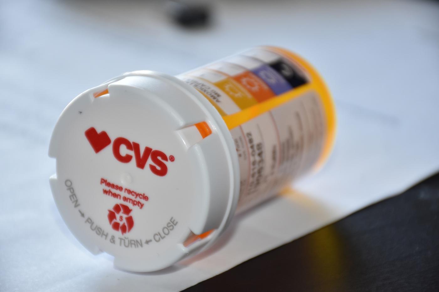 CVS Health Stock, CVS Stock