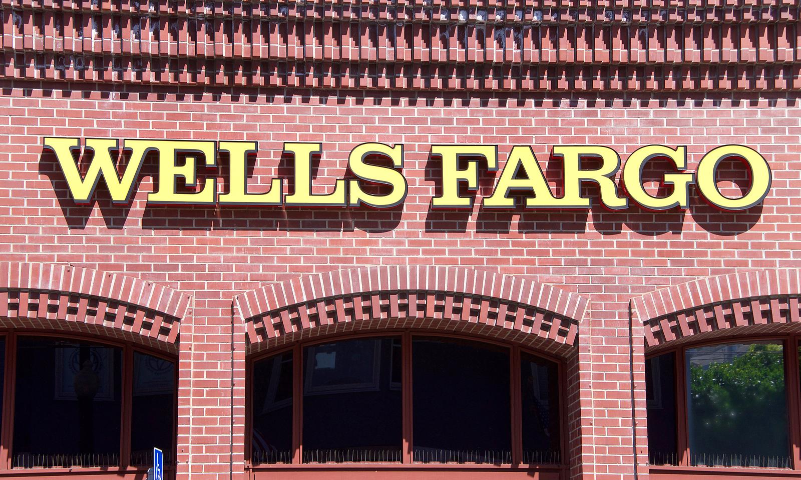 Wells Fargo WFC stock news and analysis