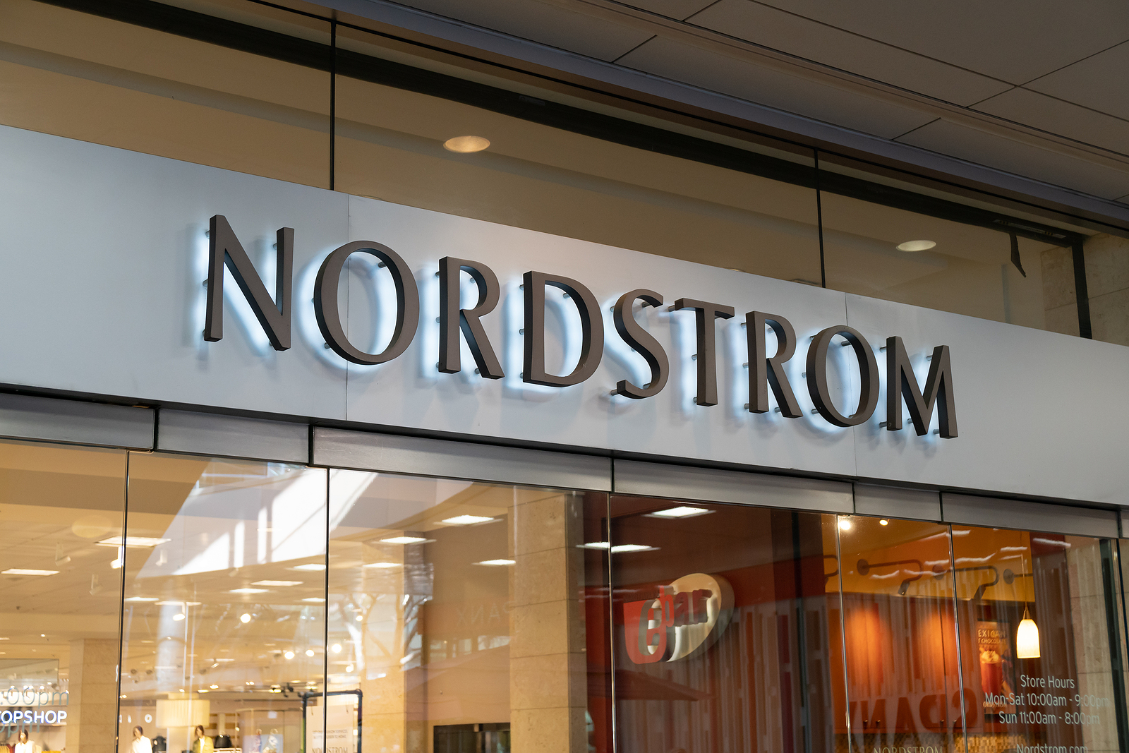 Nordstrom JWN stock news and analysis