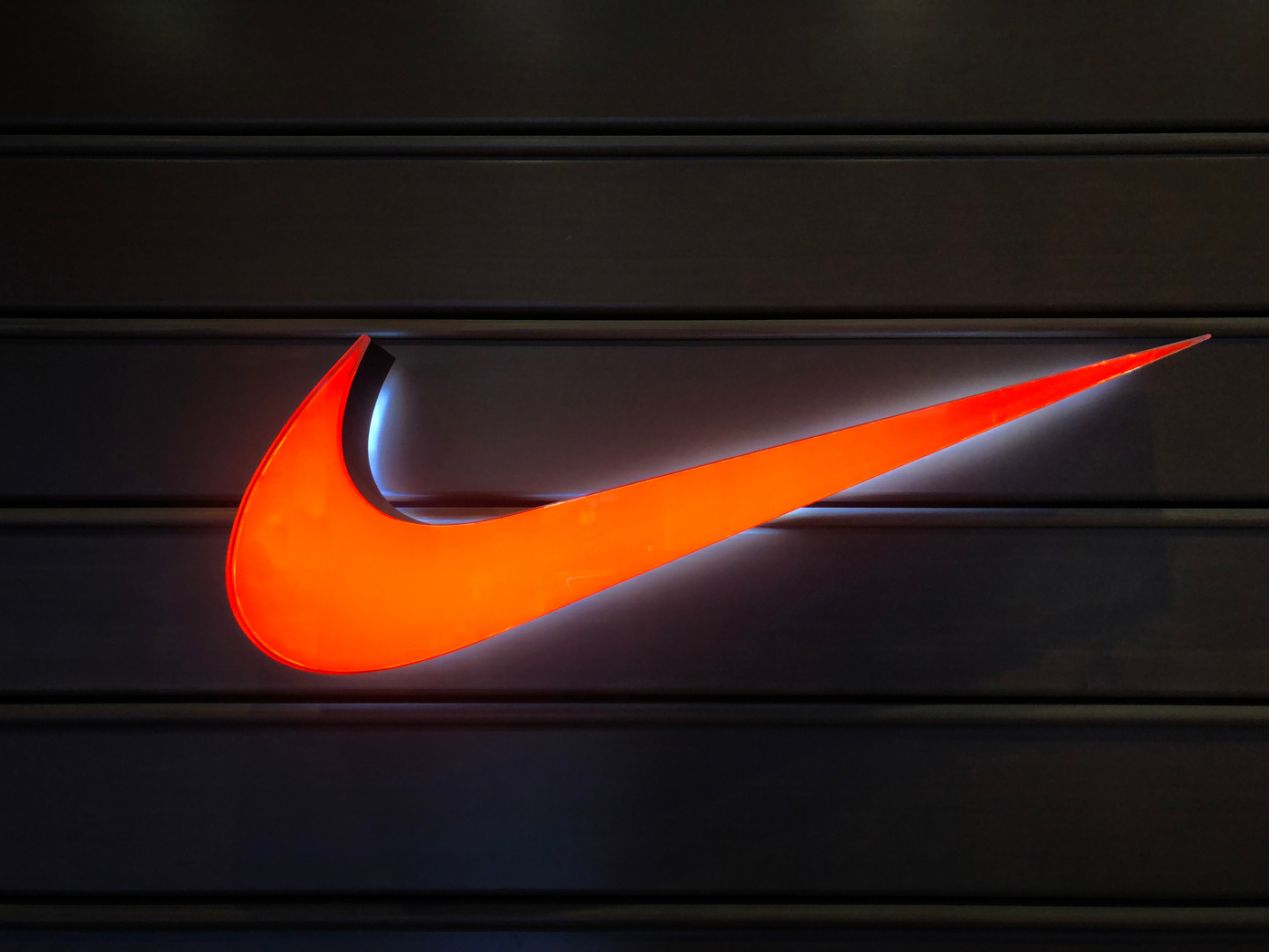 Nike NKE stock market news and analysis