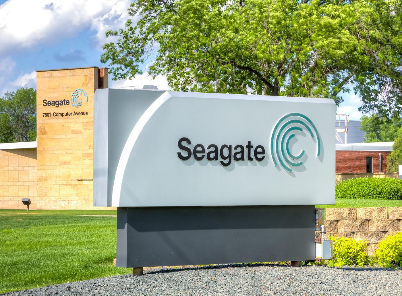 Seagate Technology STX stock news and analysis