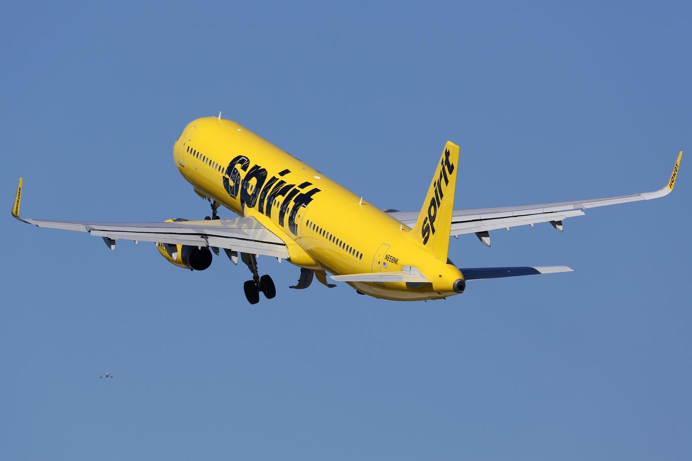 Spirit Airlines stock, Spirit stock, SAVE stock