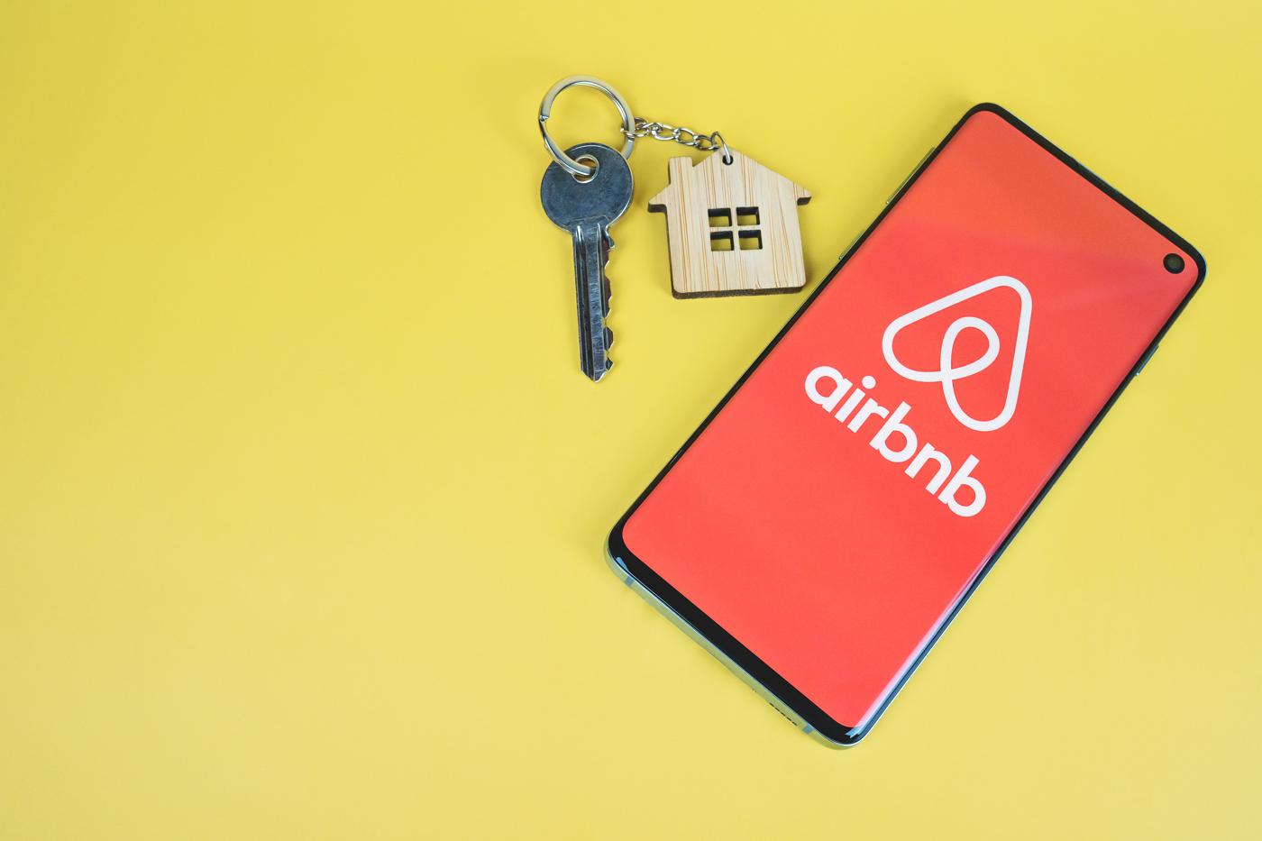 Airbnb stock, ABNB stock, Airbnb stock news, ABNB stock price