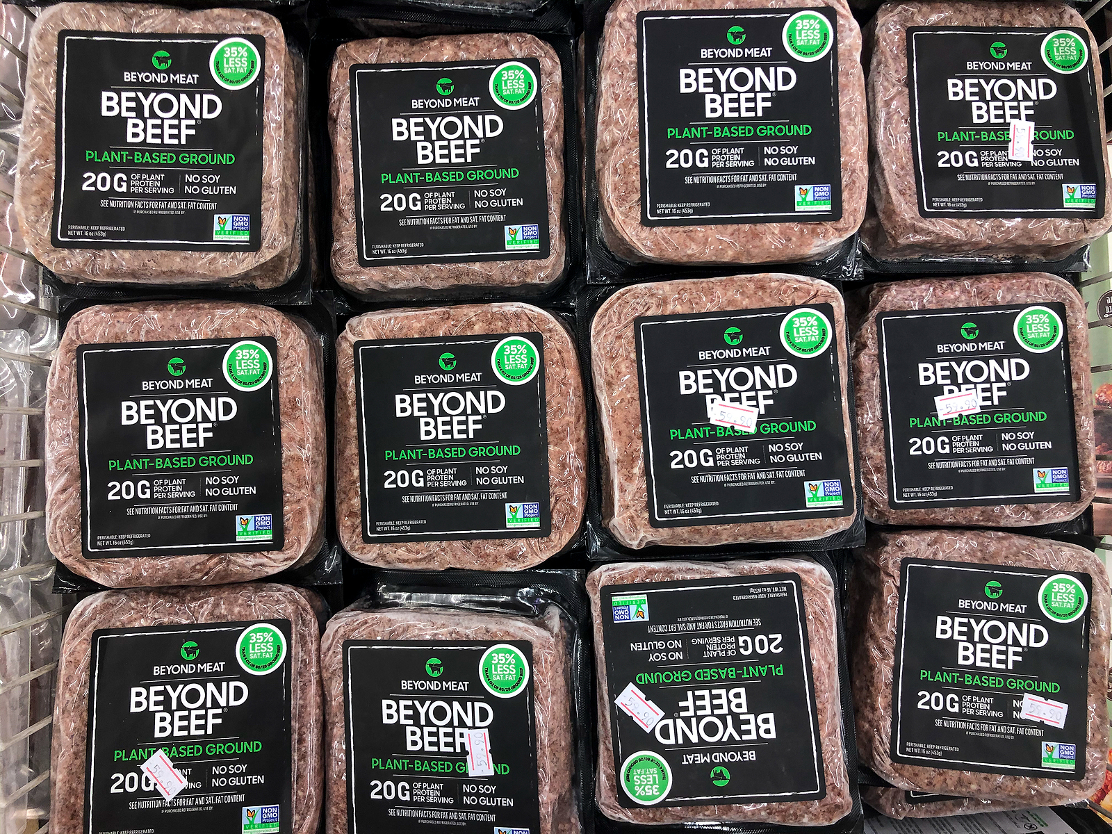 Beyond Meat stock, BYND stock news and analysis