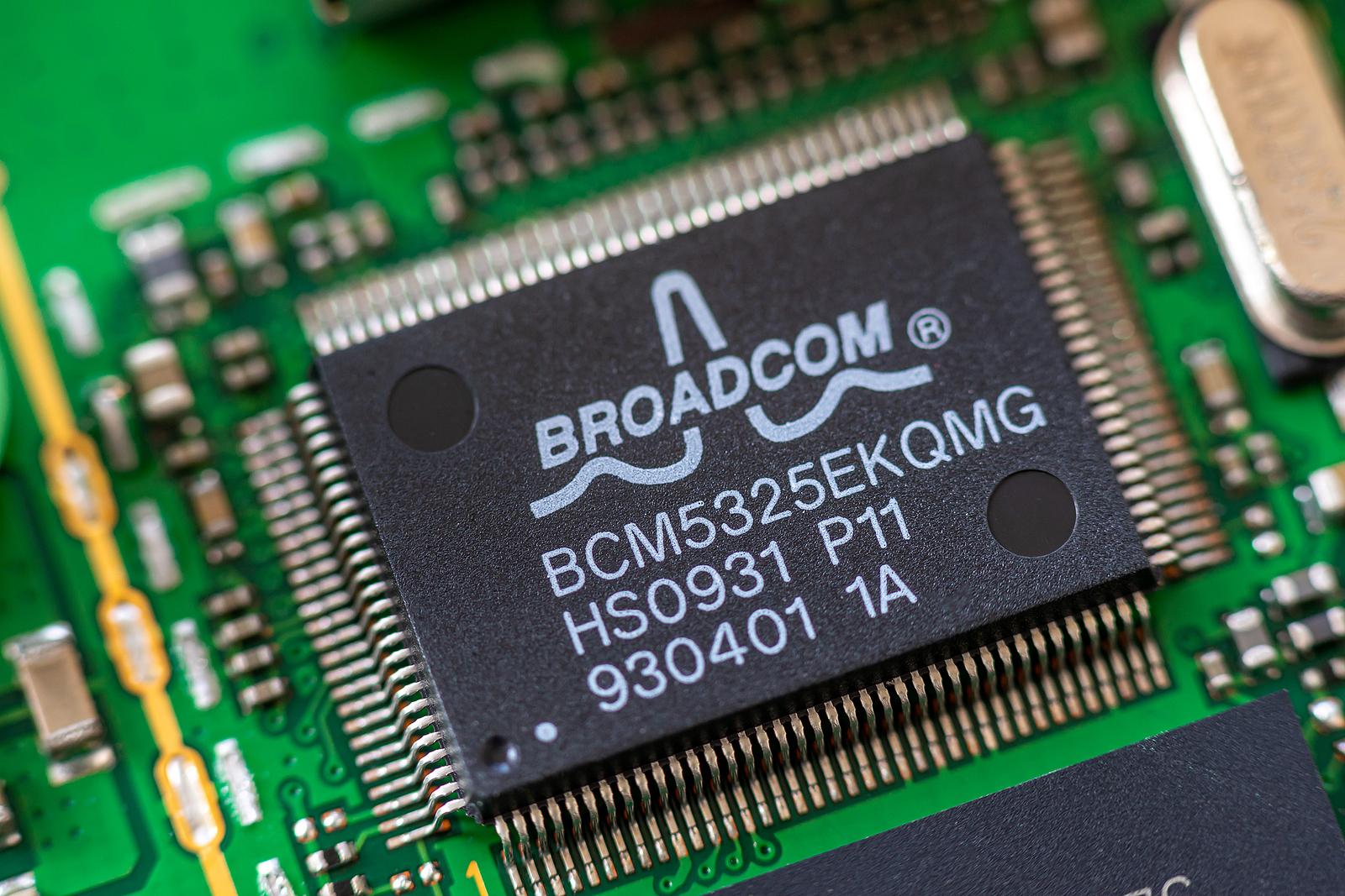 Broadcom stock, AVGO stock, Semiconductor stocks