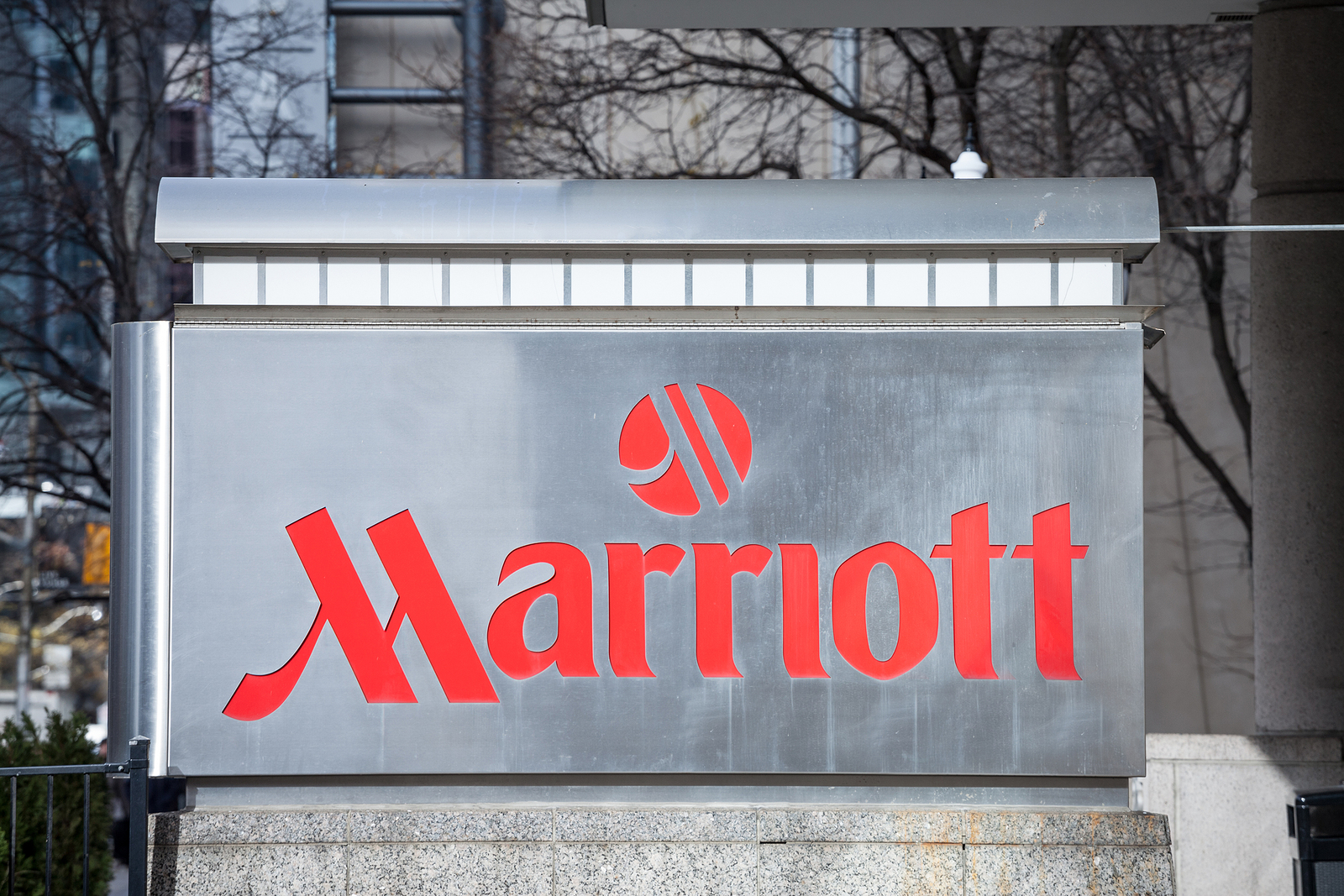Marriott International  MAR stock news and analysis