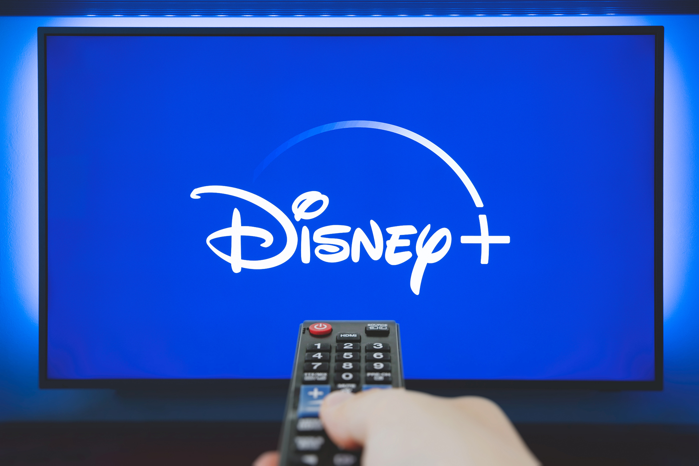 Disney DIS stock news and analysis