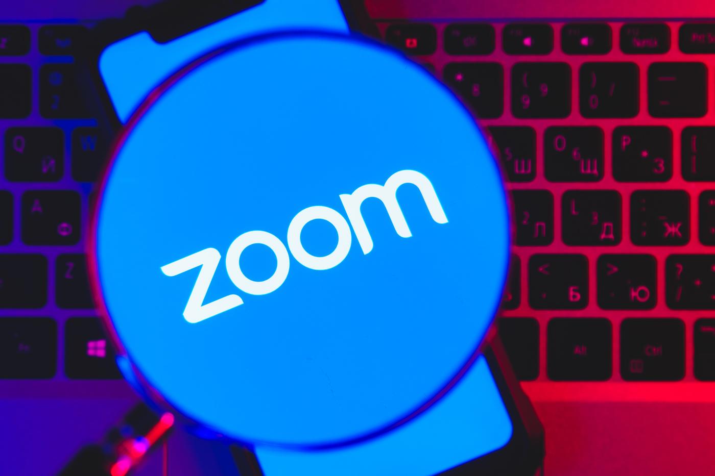 Zoom Communications stock, Zoom stock, ZM stock