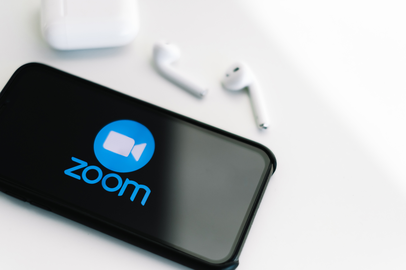 Zoom Communications ZM stock news and analysis