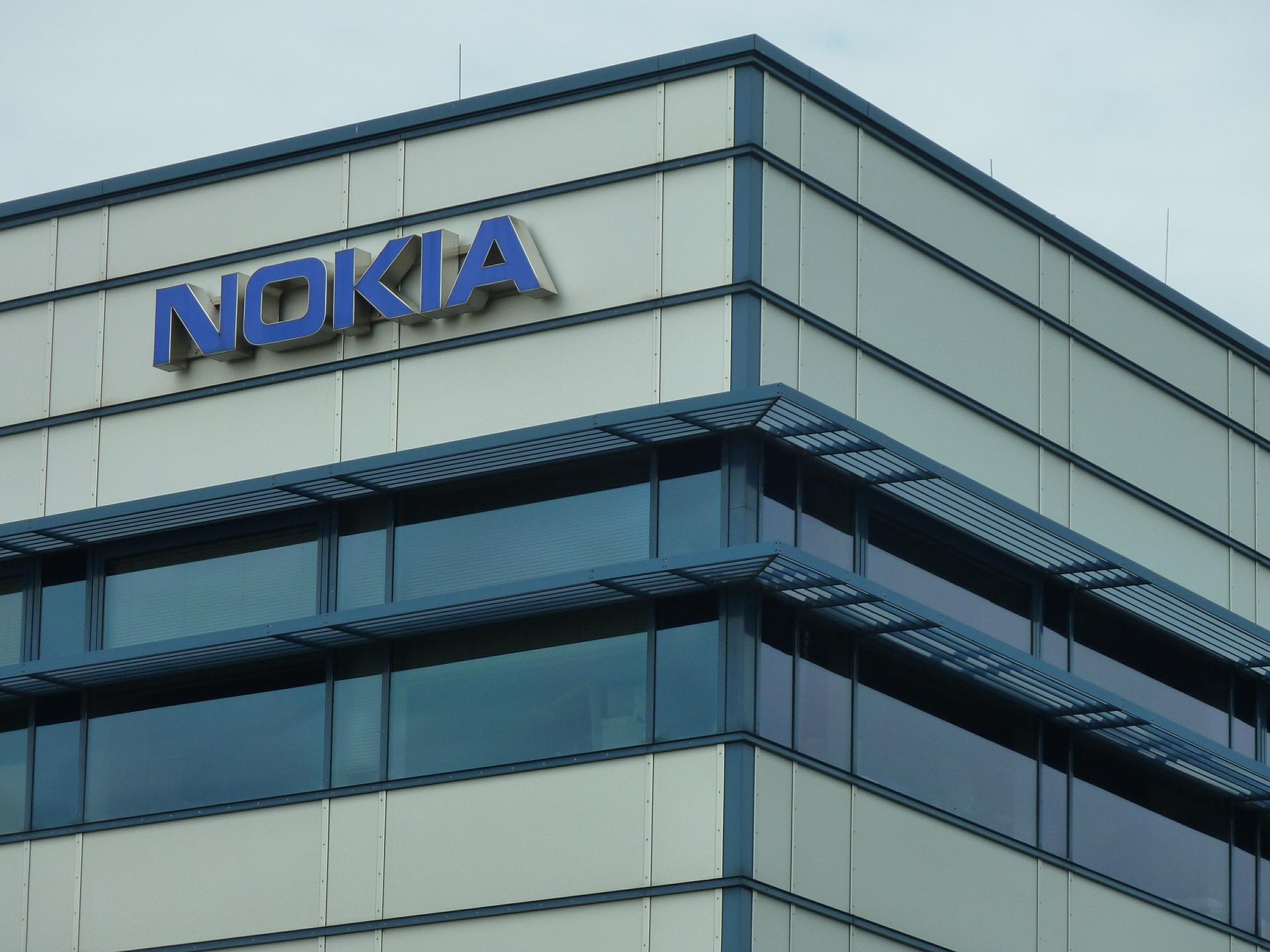 Nokia NOK  stock news and analysis