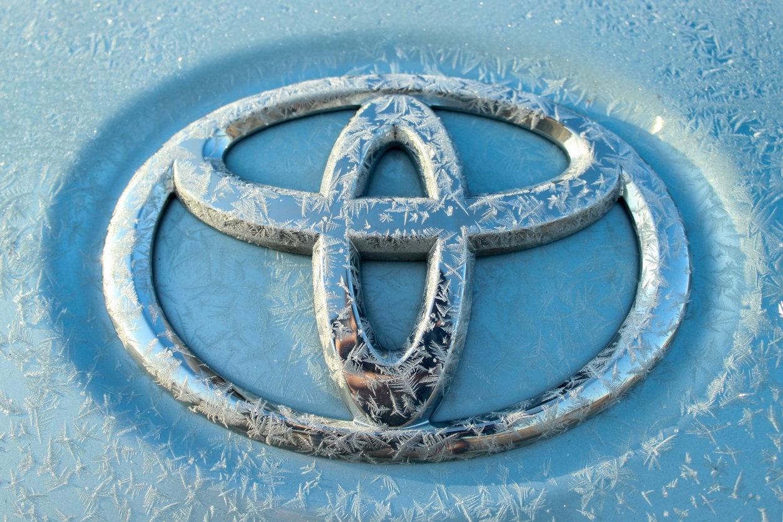 Toyota TM stock news and analysis
