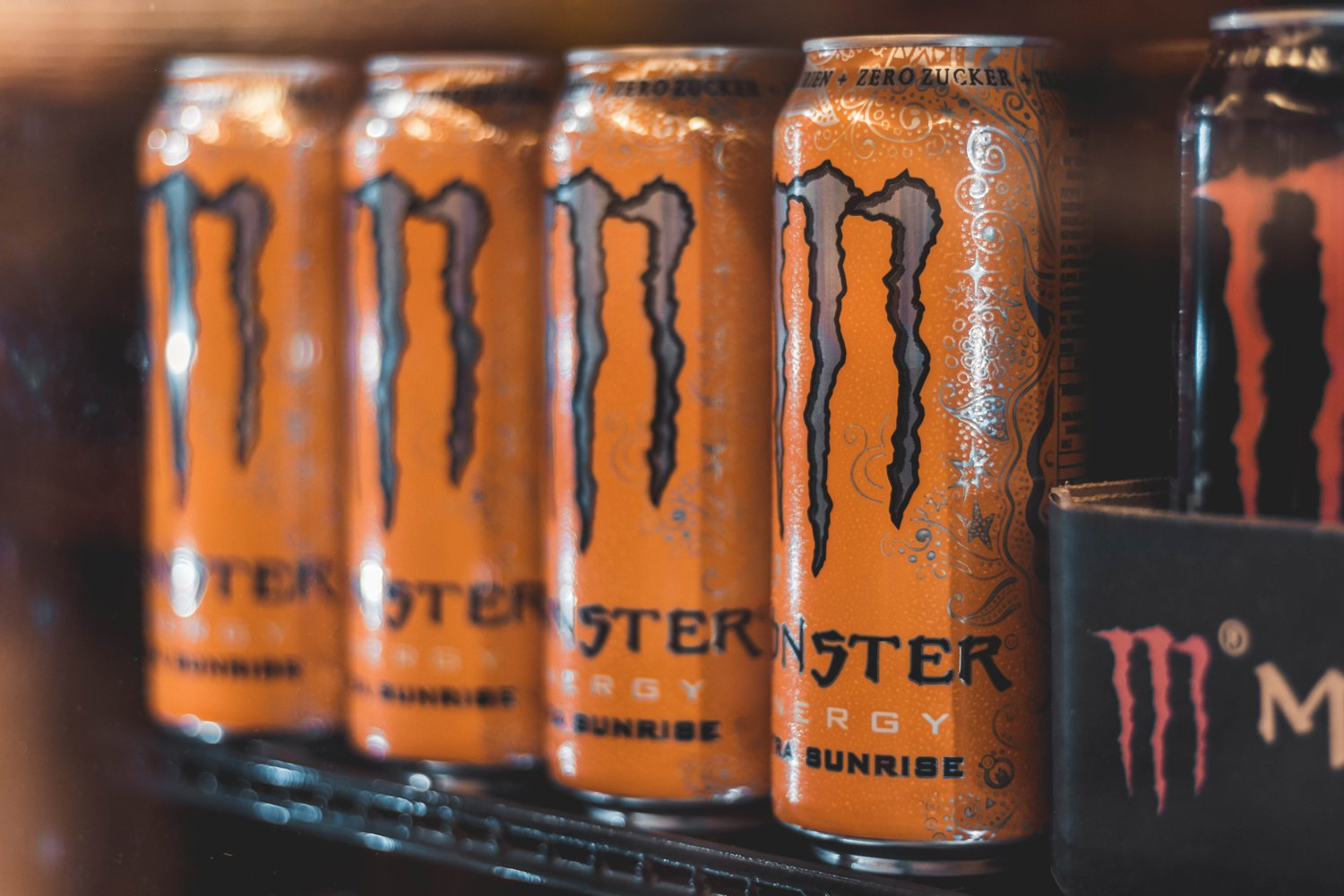 Monster Beverage MNST stock news and analysis