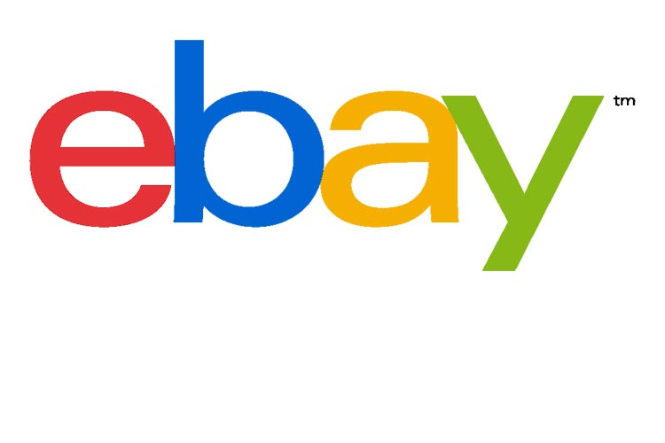 Ebay EBAY stock price