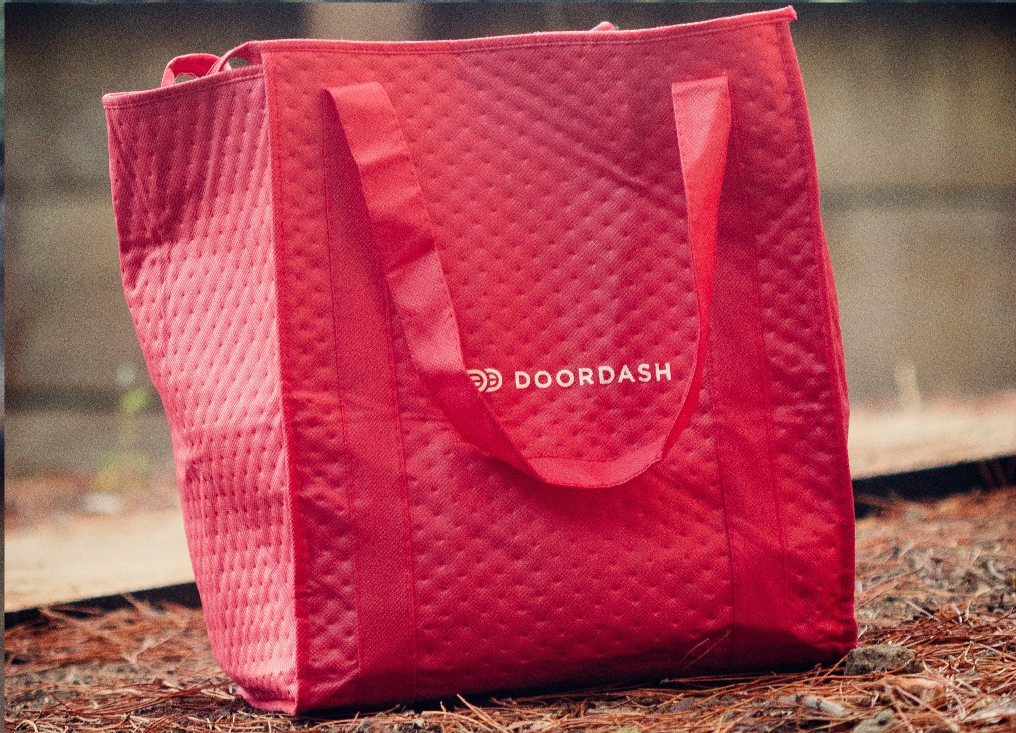 DoorDash stock, DASH stock, DASH stock news