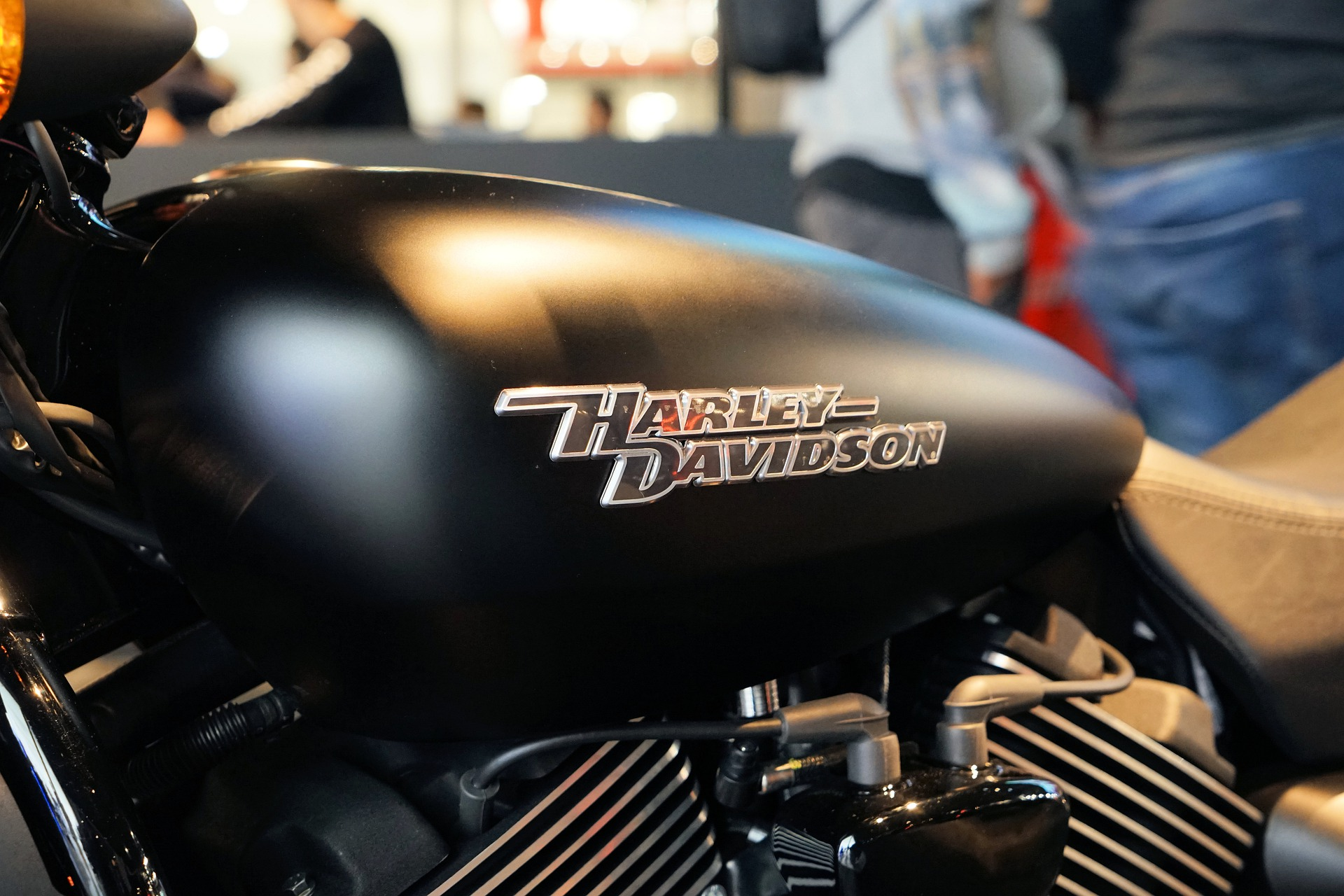 Harley Davidson HOG stock news and analysis