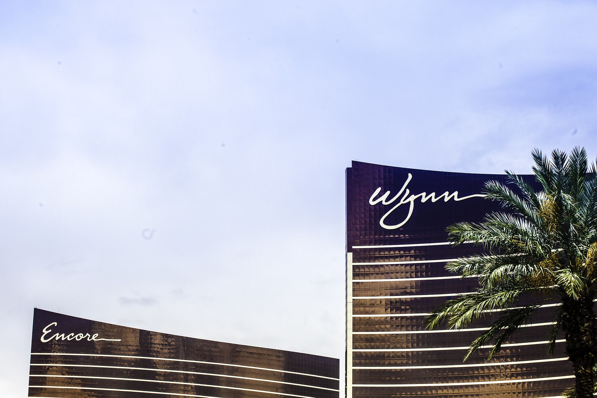 Wynn Hotels WYNN stock news and analysis