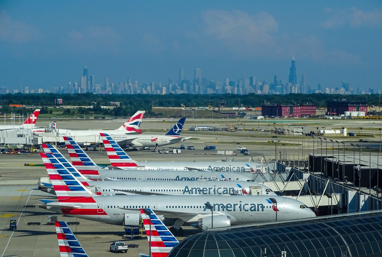 American Airlines stock, AA stock, AA stock news