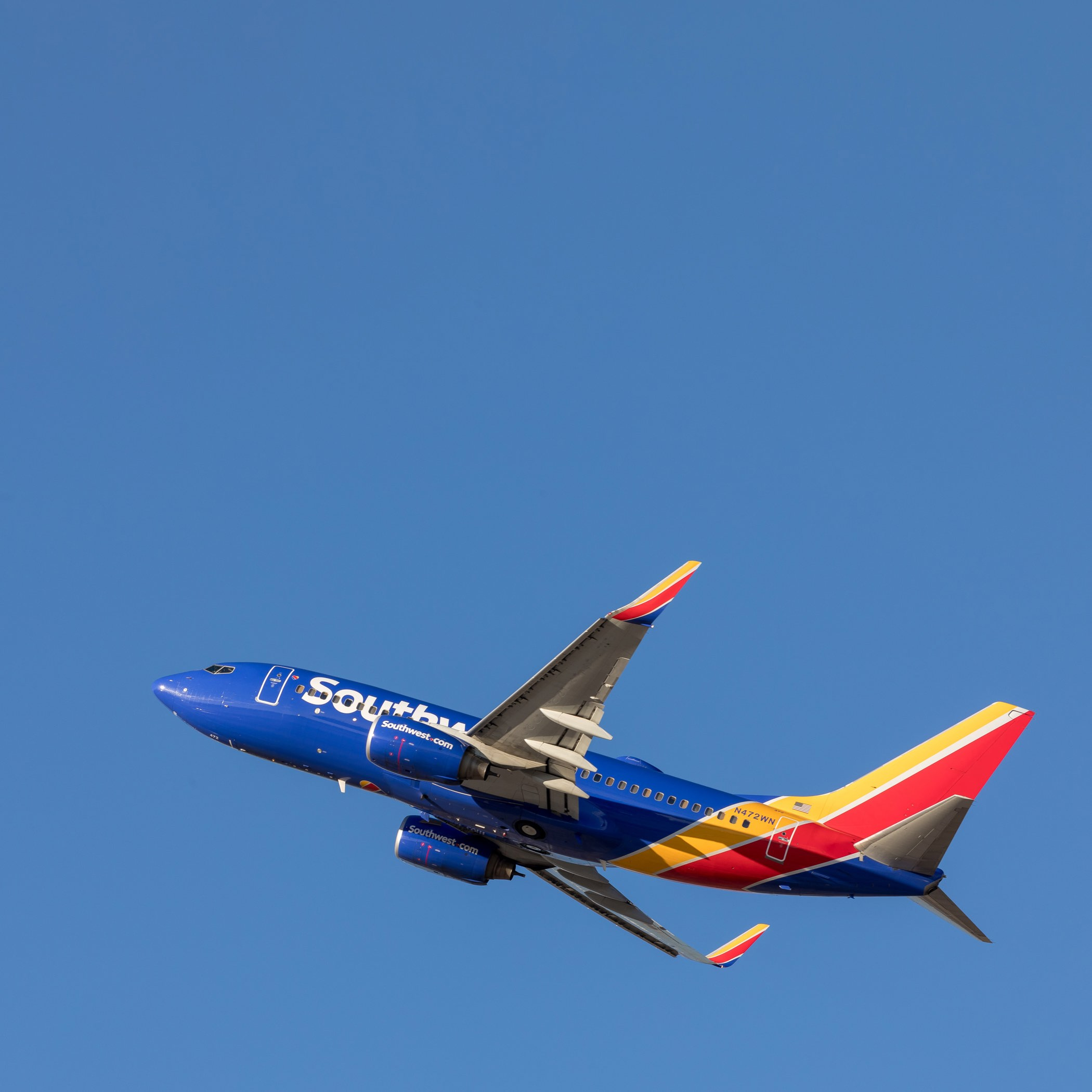 Southwest LUV stock news and analysis