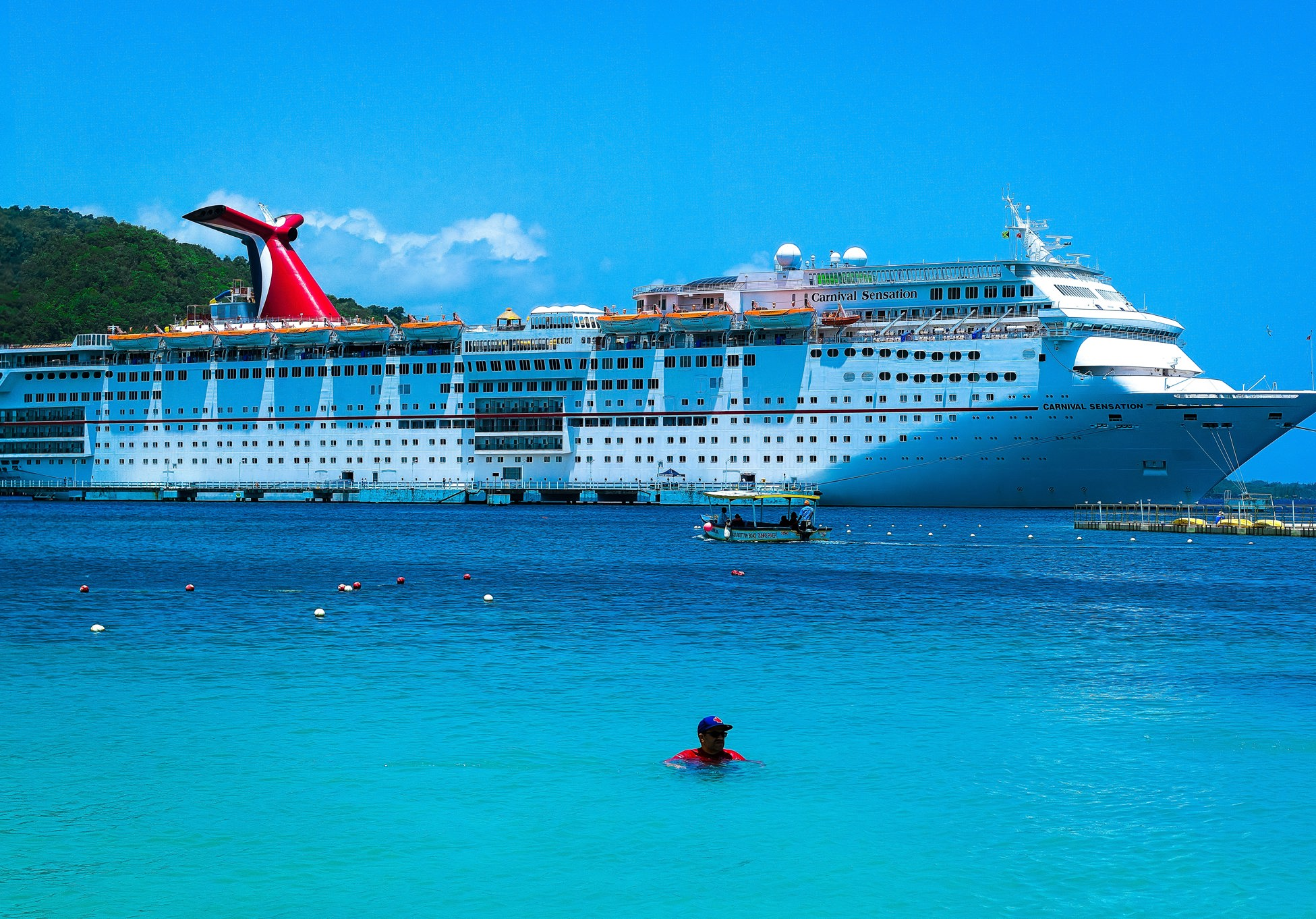 Carnival Cruise CCL stock news and analysis