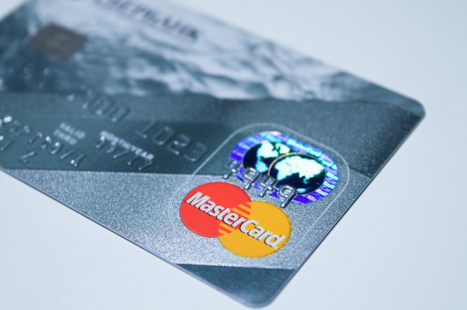 MasterCard MA stock news and analysis
