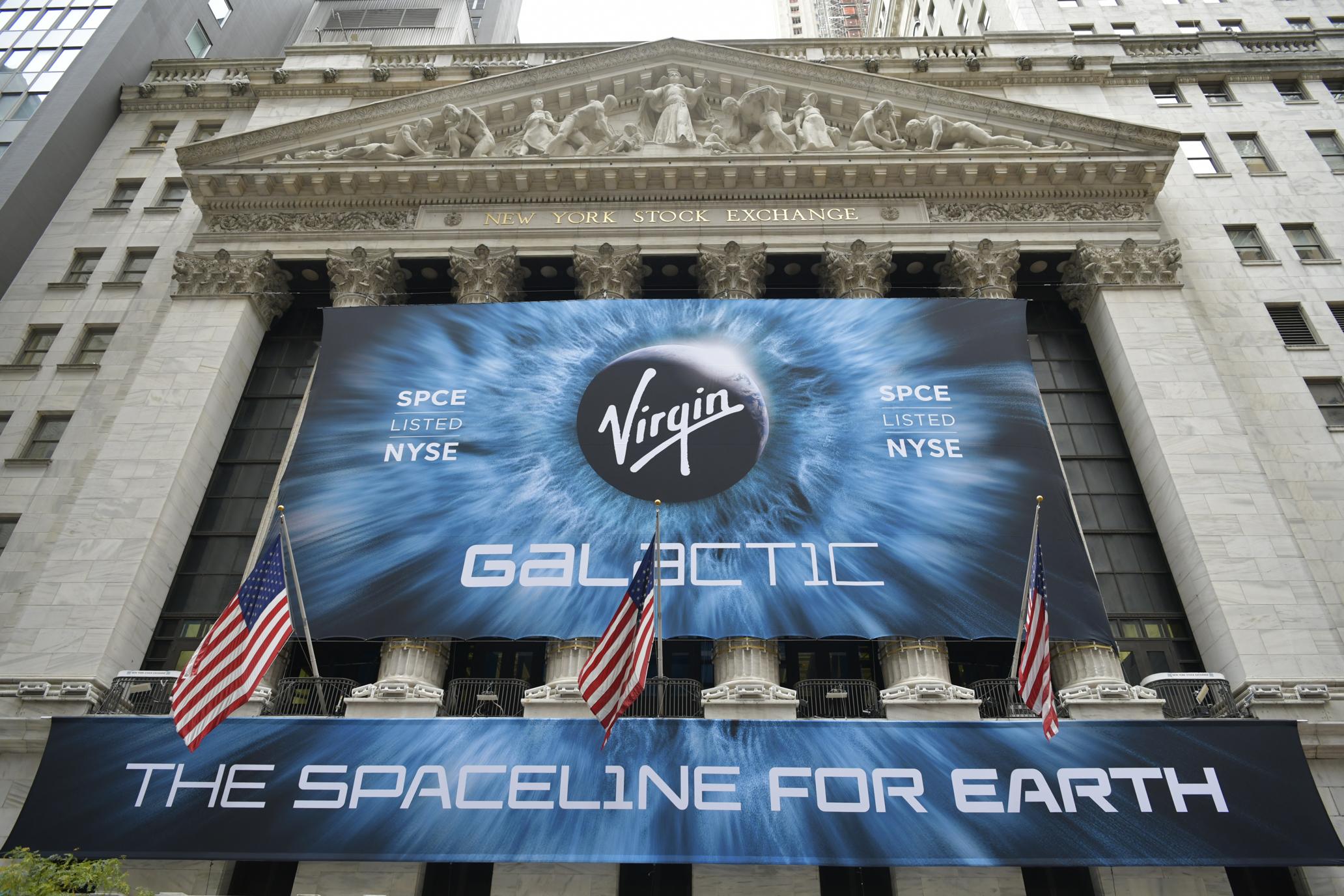 Virgin Galactic stock, SPCE stock, SPCE stock news